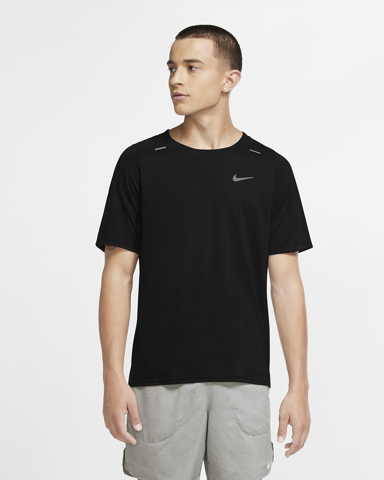 Löpartröja Nike Breathe Rise 365 för män