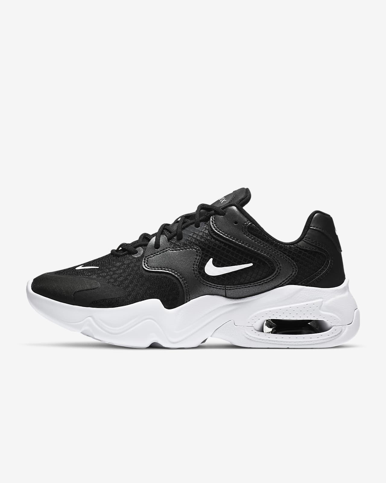 Nike Air Max 2X Women's Shoe. Nike LU