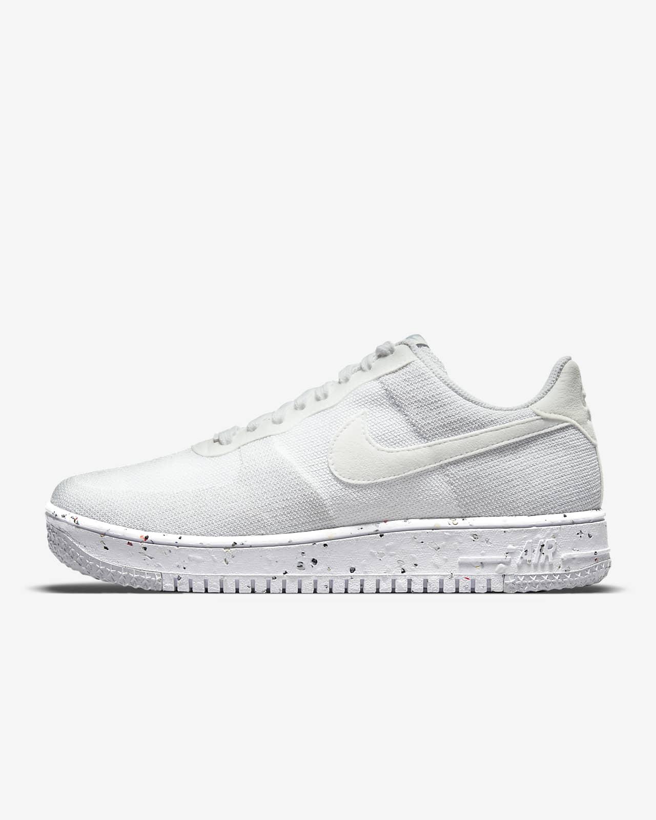 Calzado para hombre Nike Air Force 1 Crater FlyKnit