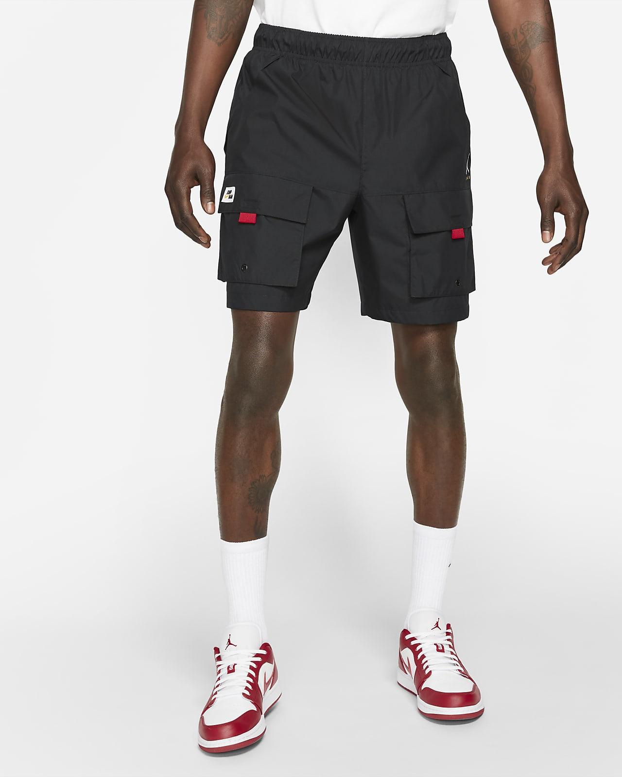 Shorts woven Jordan Jumpman - Uomo