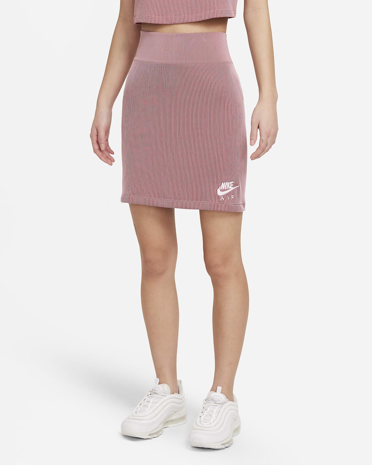 Nike Air 女款短裙