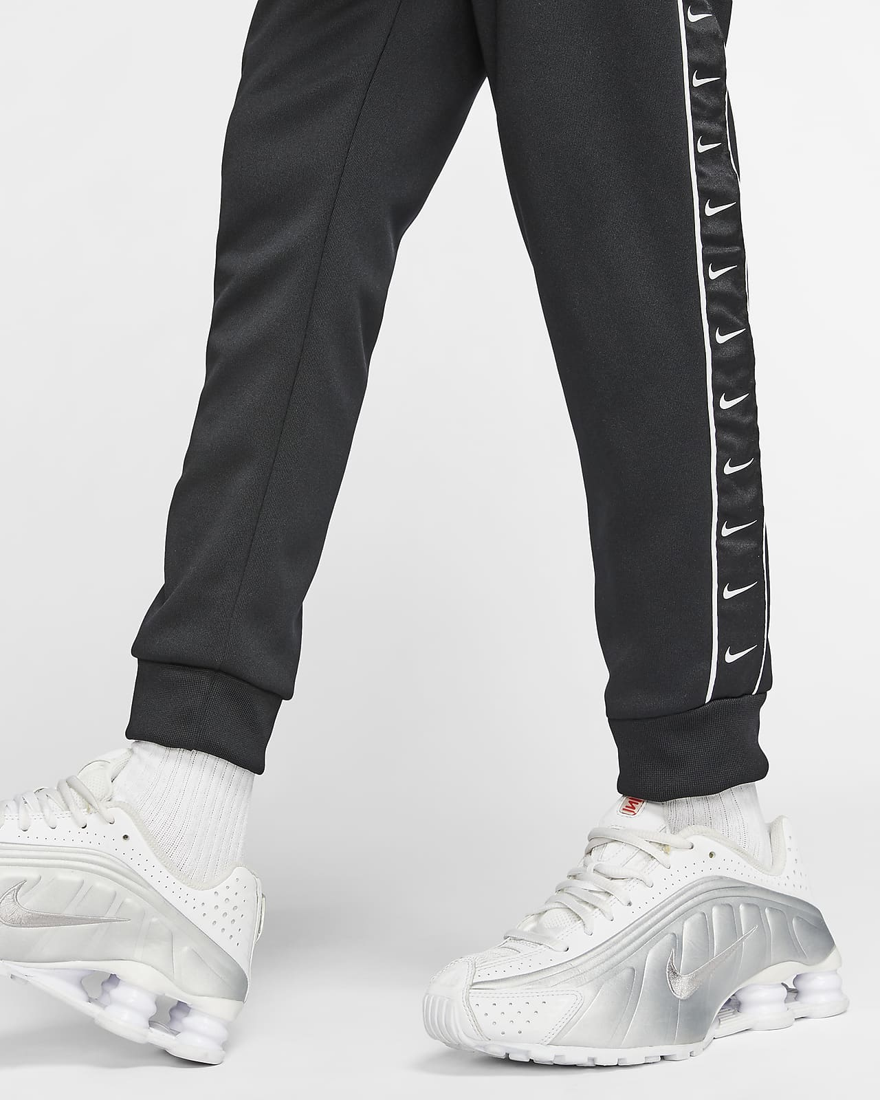 Nike Sportswear Swoosh Older Kids