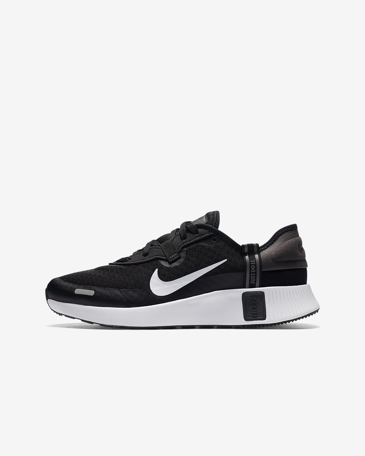 Bota pro větší děti Nike Reposto