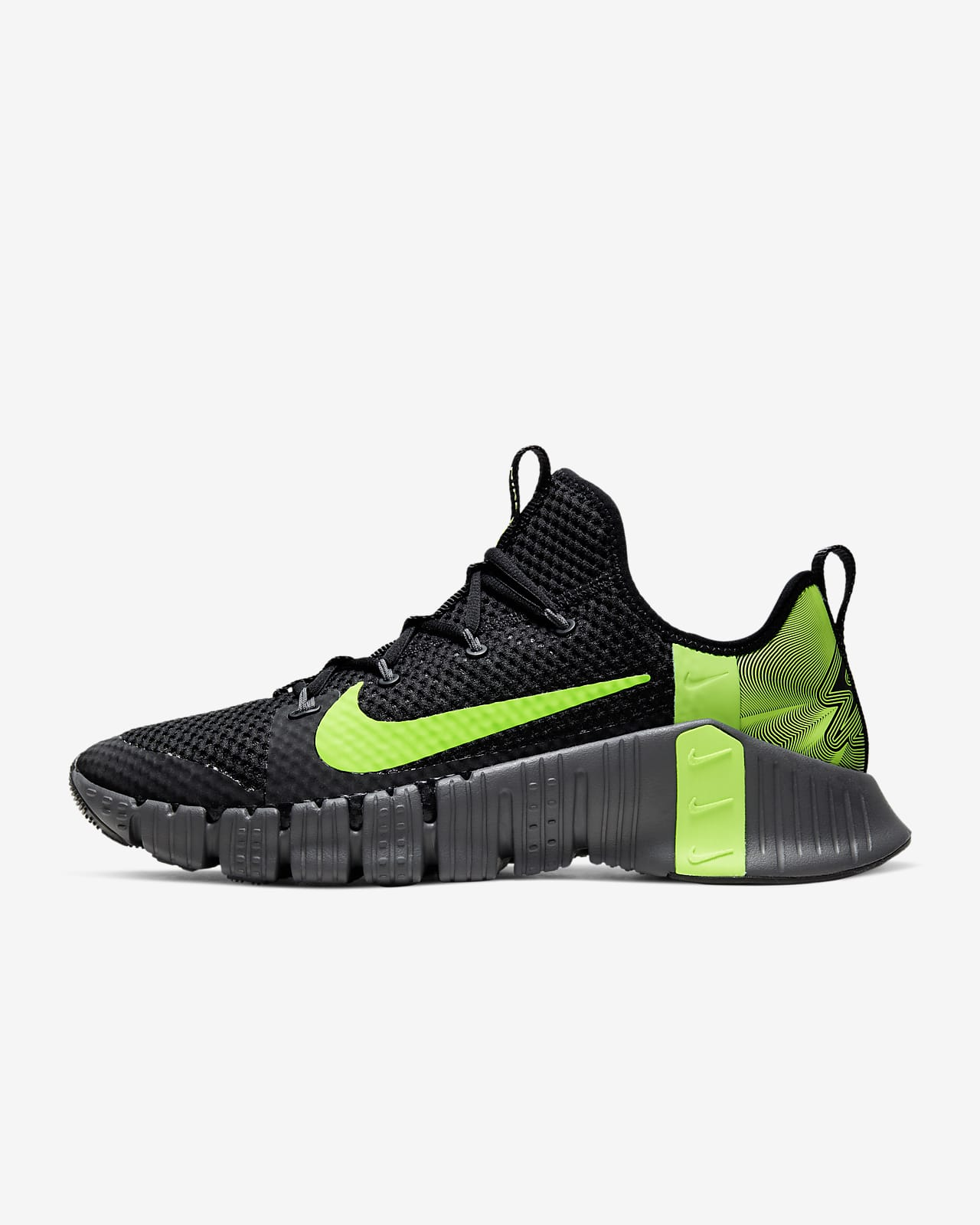 Nike Free Metcon 3 RW Men's Training Shoe