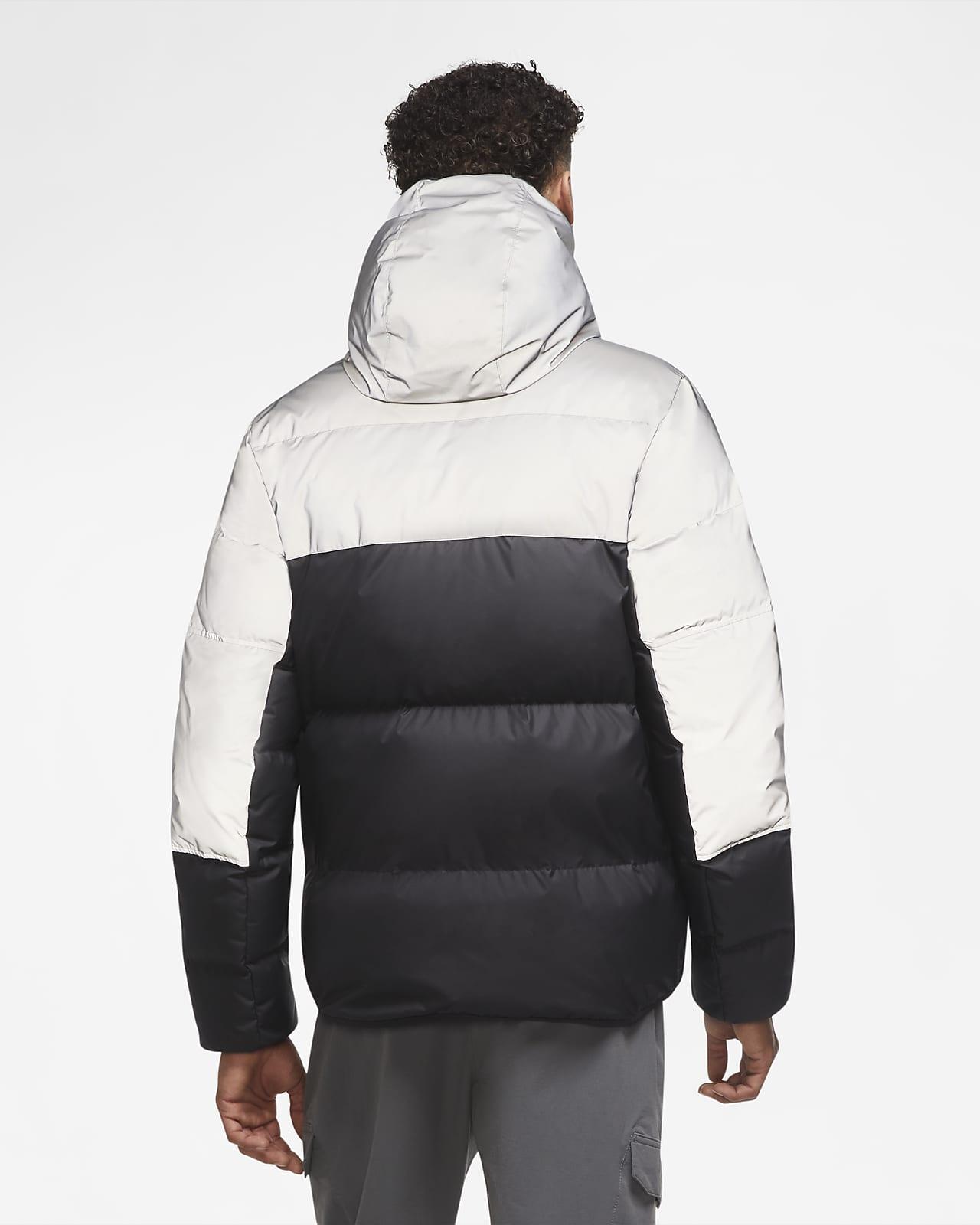 Nike Sportswear Down Fill Windrunner Shield Jacke für Herren