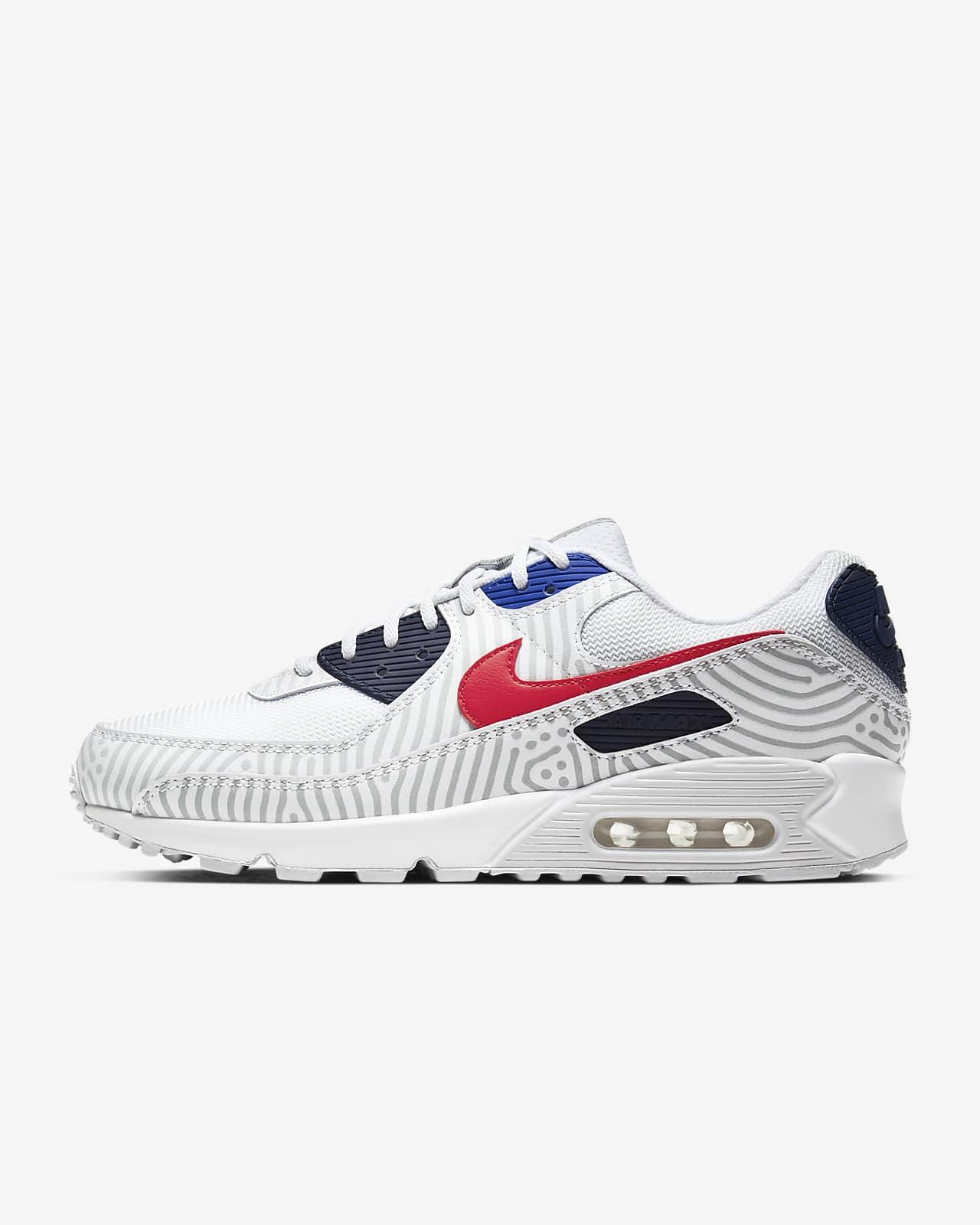 Nike Air Max 90 Erkek Ayakkabısı. Nike TR