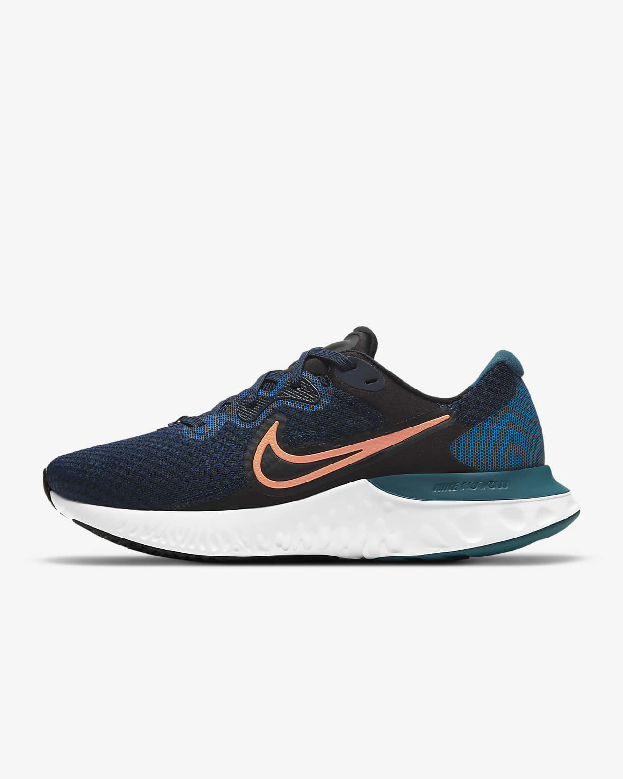 Nike Renew Run 2 Men's Running Shoe