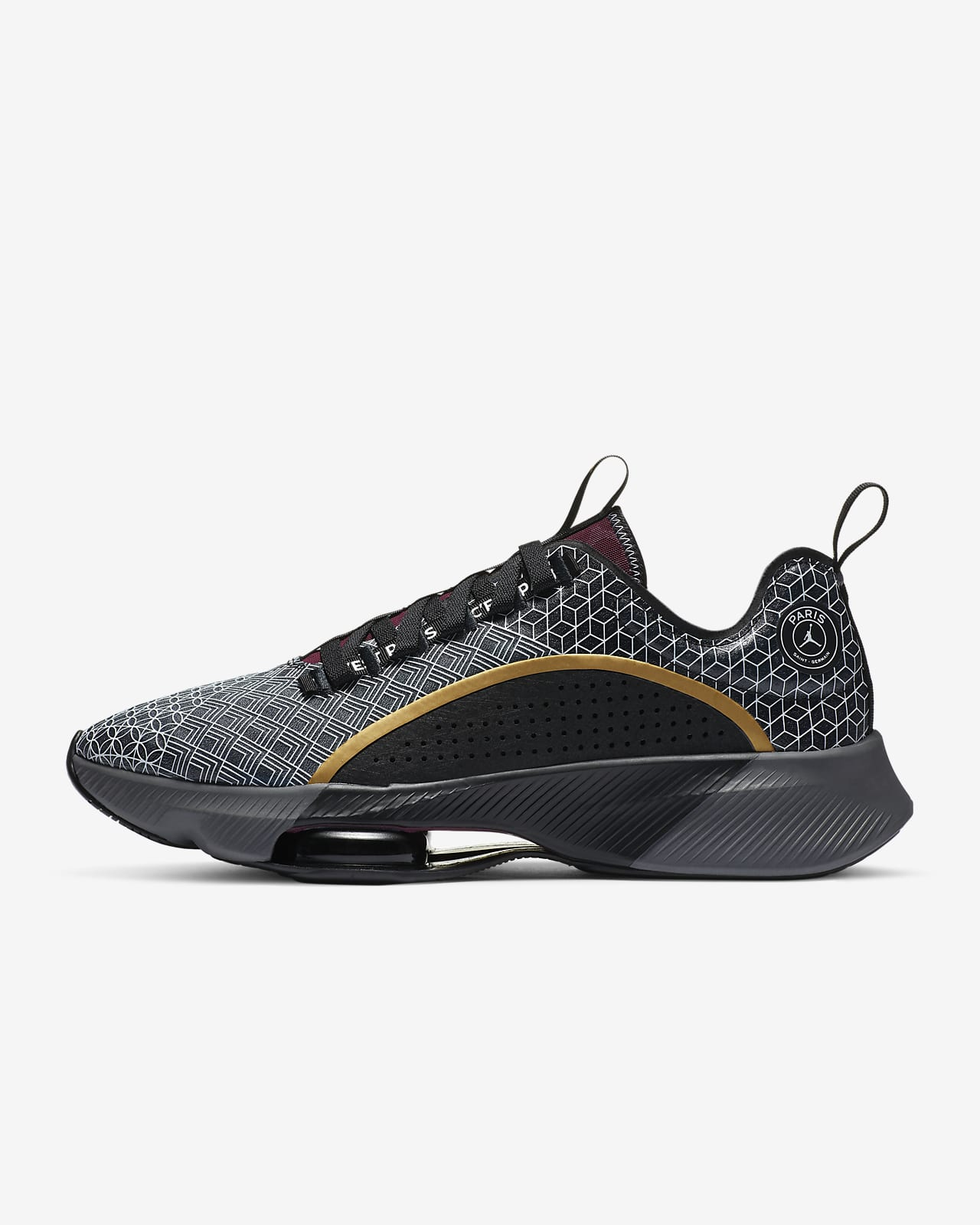Jordan Air Zoom Renegade x Paris Saint-Germain Shoe