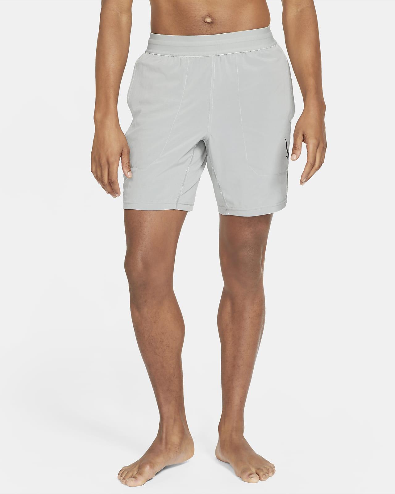 Ανδρικό σορτς Nike Yoga Dri-FIT