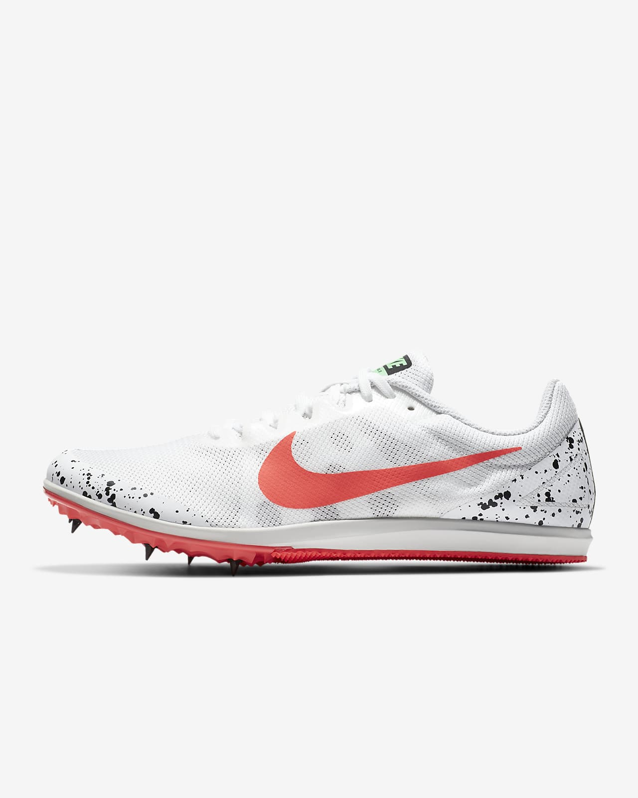Nike Zoom Rival D 10 Track & Field Distance Spikes