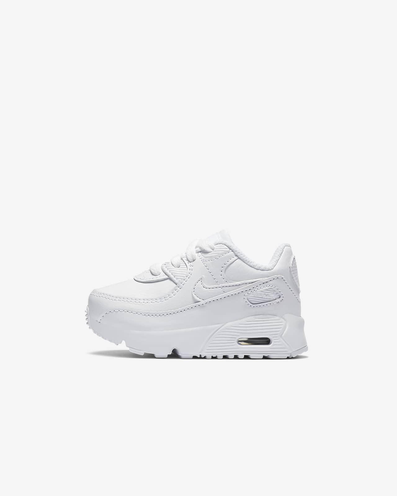 รองเท้าทารก/เด็กวัยหัดเดิน Nike Air Max 90