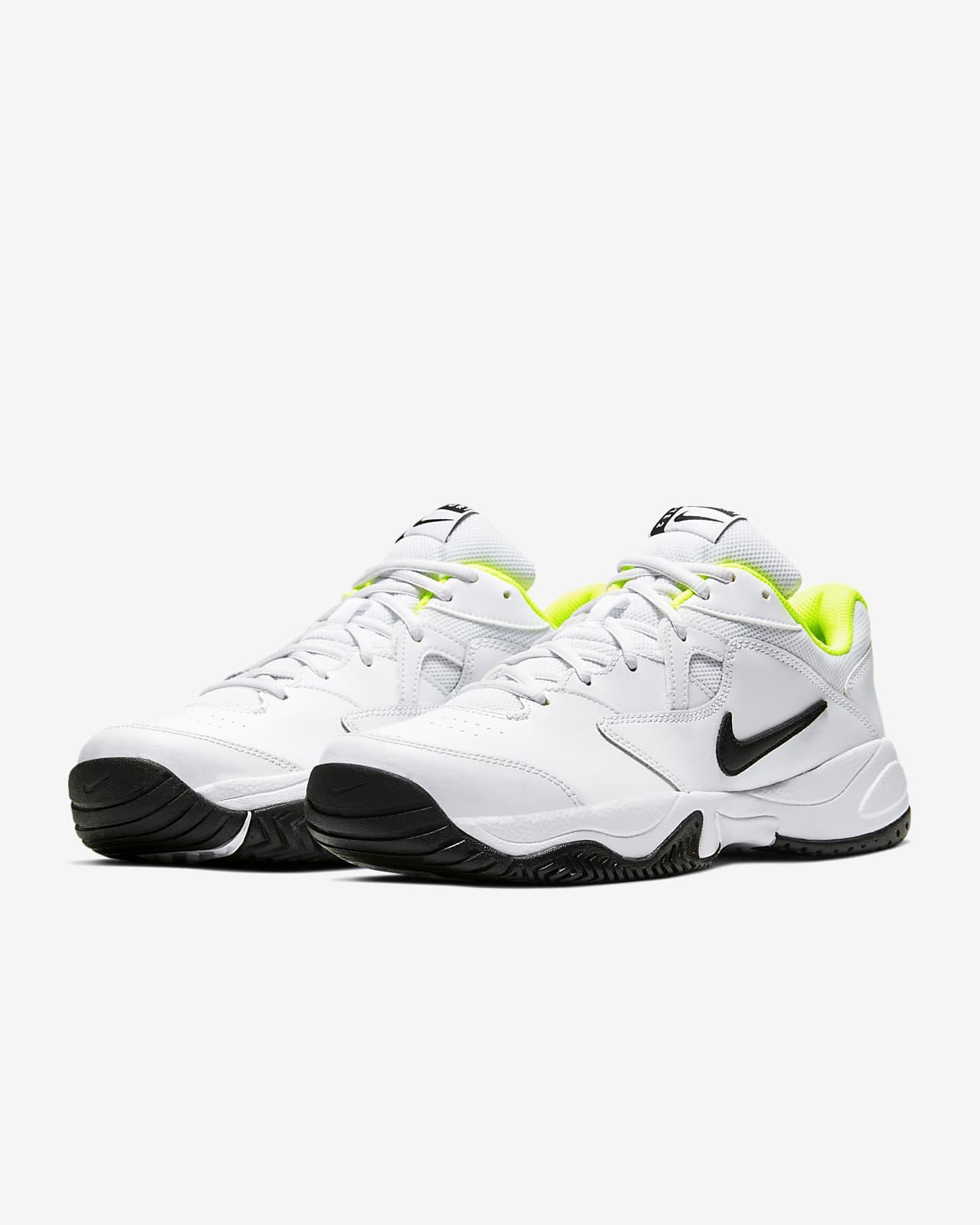 Hard Court Tennis Shoe. Nike ID