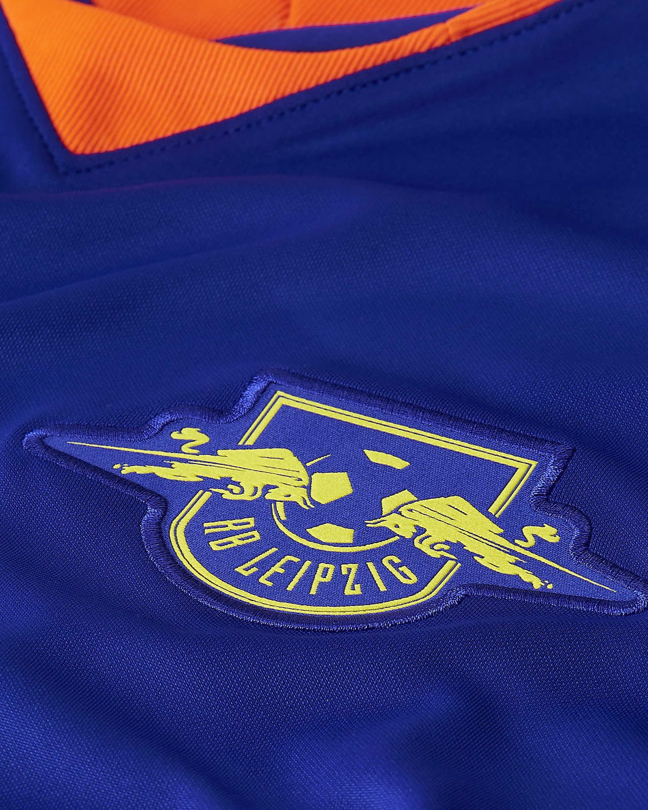 Rb Leipzig 2020 21 Stadium Away Men S Football Shirt Nike Sa