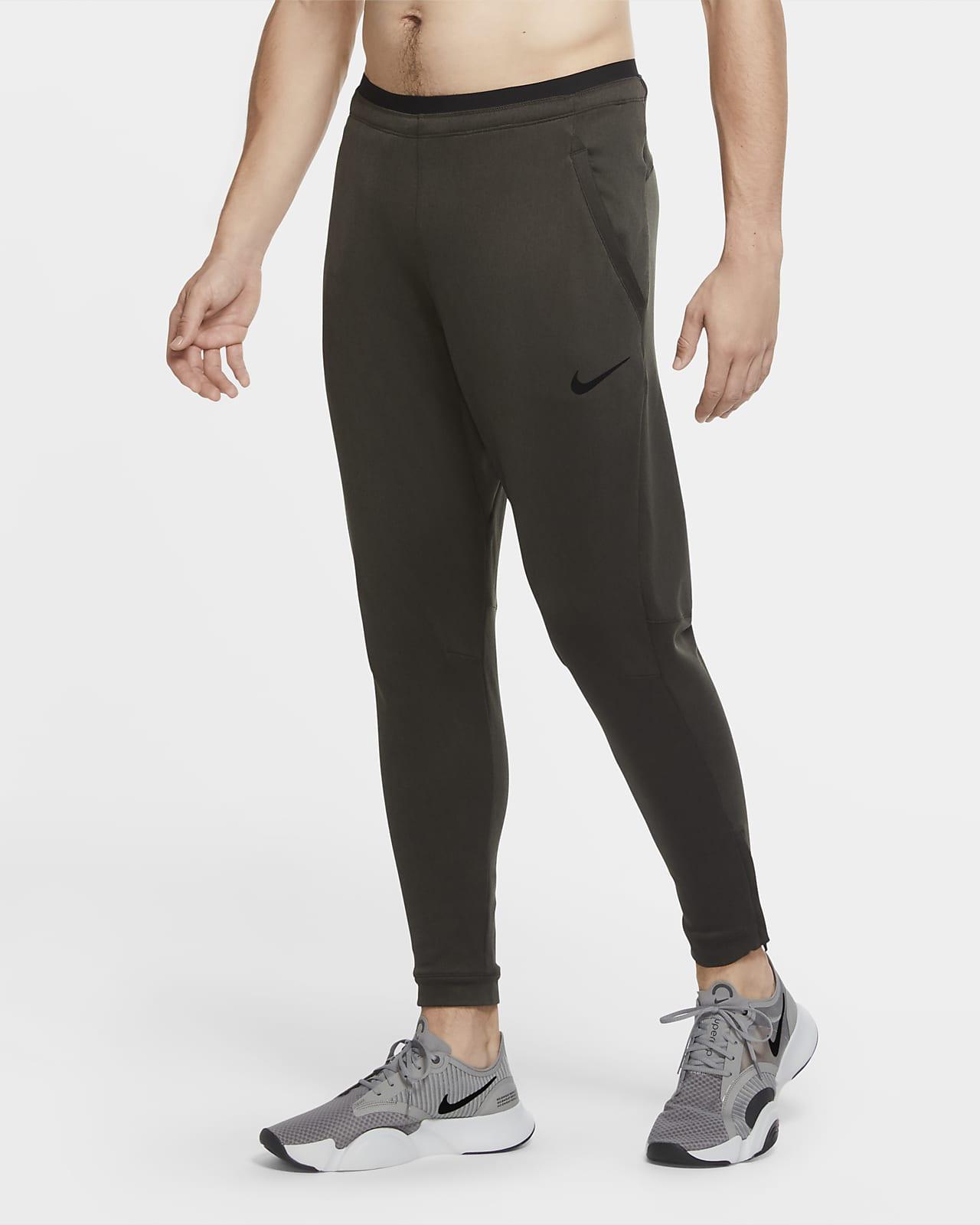 Pantalones De Tejido Fleece Para Hombre Nike Pro Nike Com