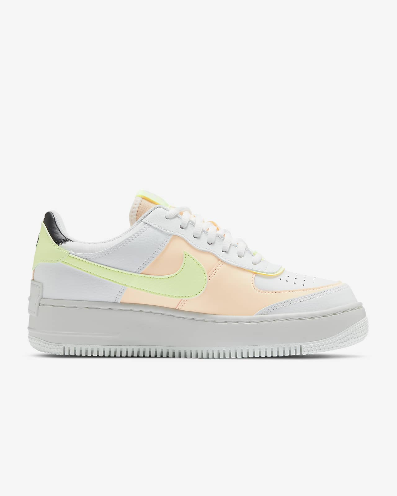 Nike Air Force 1 Shadow Women S Shoe Nike Sg Layered pieces add rich texture. nike air force 1 shadow women s shoe
