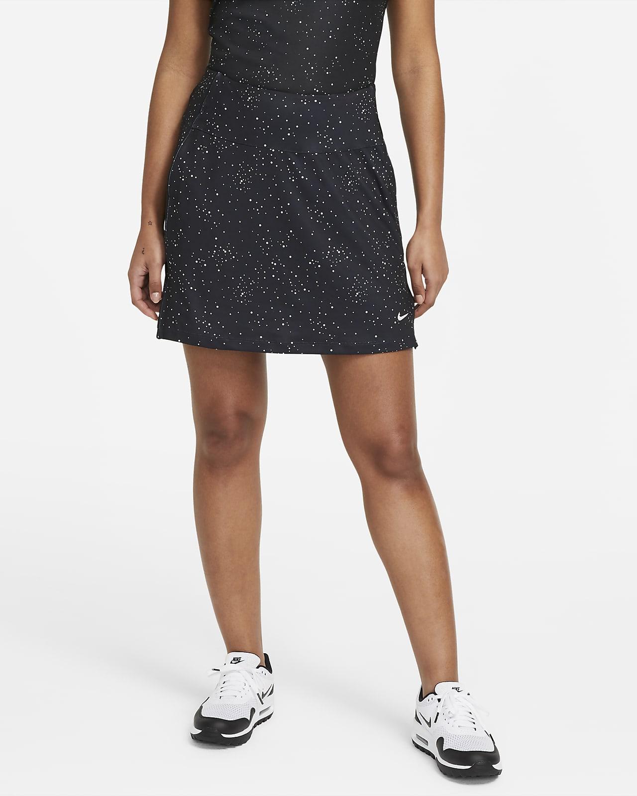 Nike Dri-FIT UV Women's Printed Golf Skirt