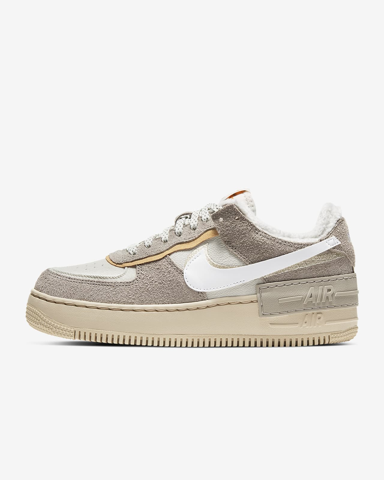 Nike Air Force 1 Shadow Women's Shoe