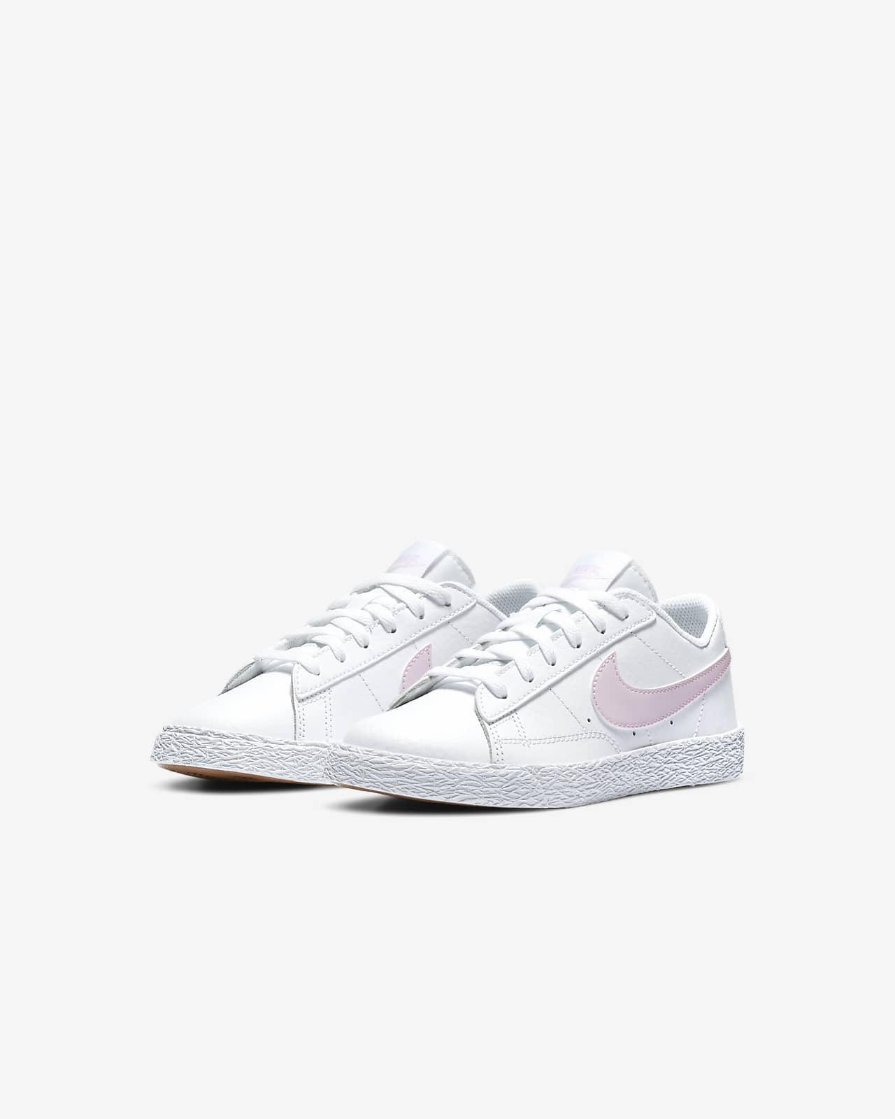 Scarpa Nike Blazer Low - Bambini