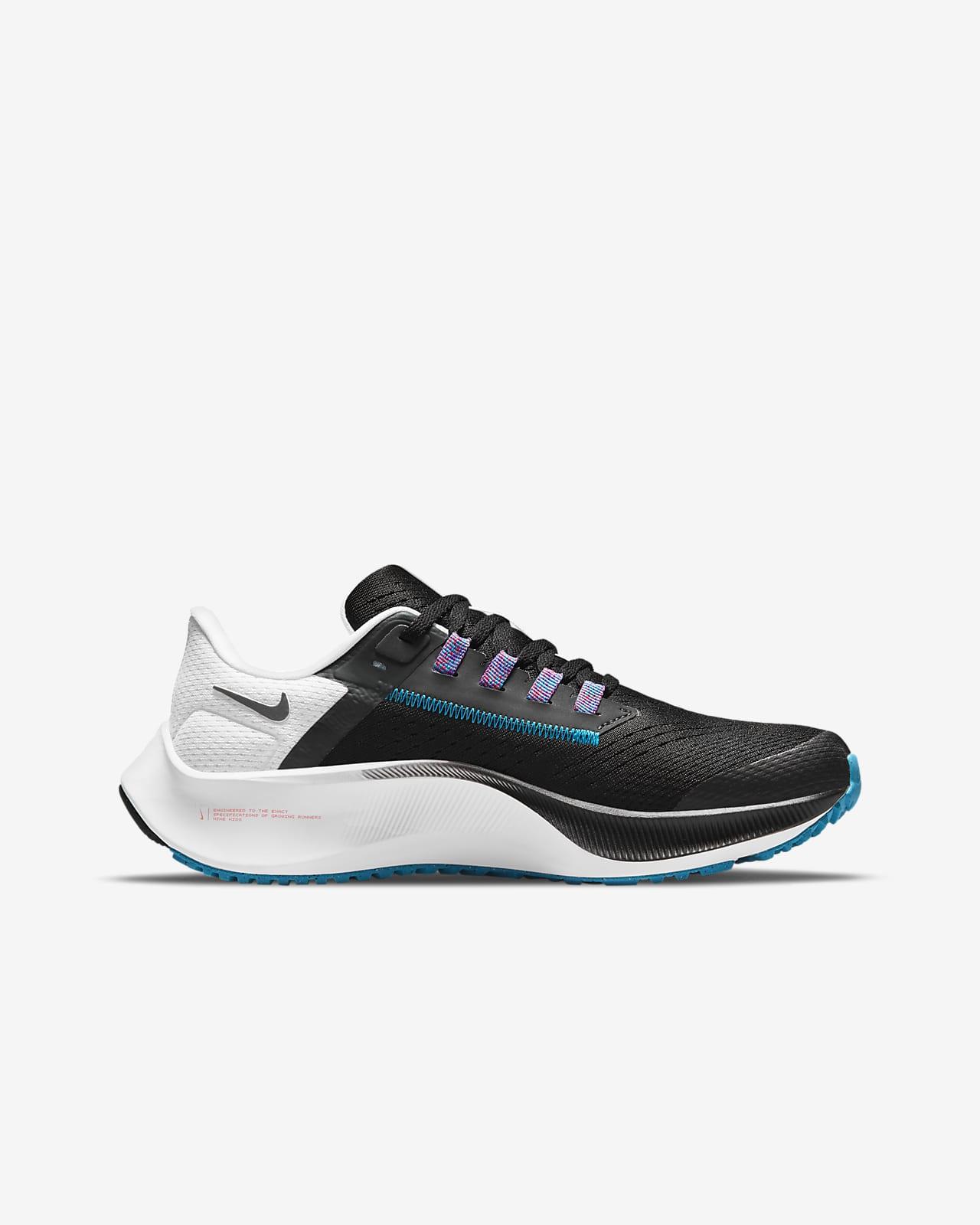 รองเท้าวิ่งเด็กเล็ก/เด็กโต Nike Air Zoom Pegasus 38