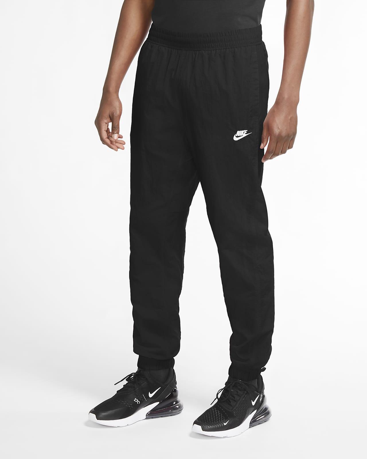 Nike Sportswear Men's Woven Tracksuit Bottoms