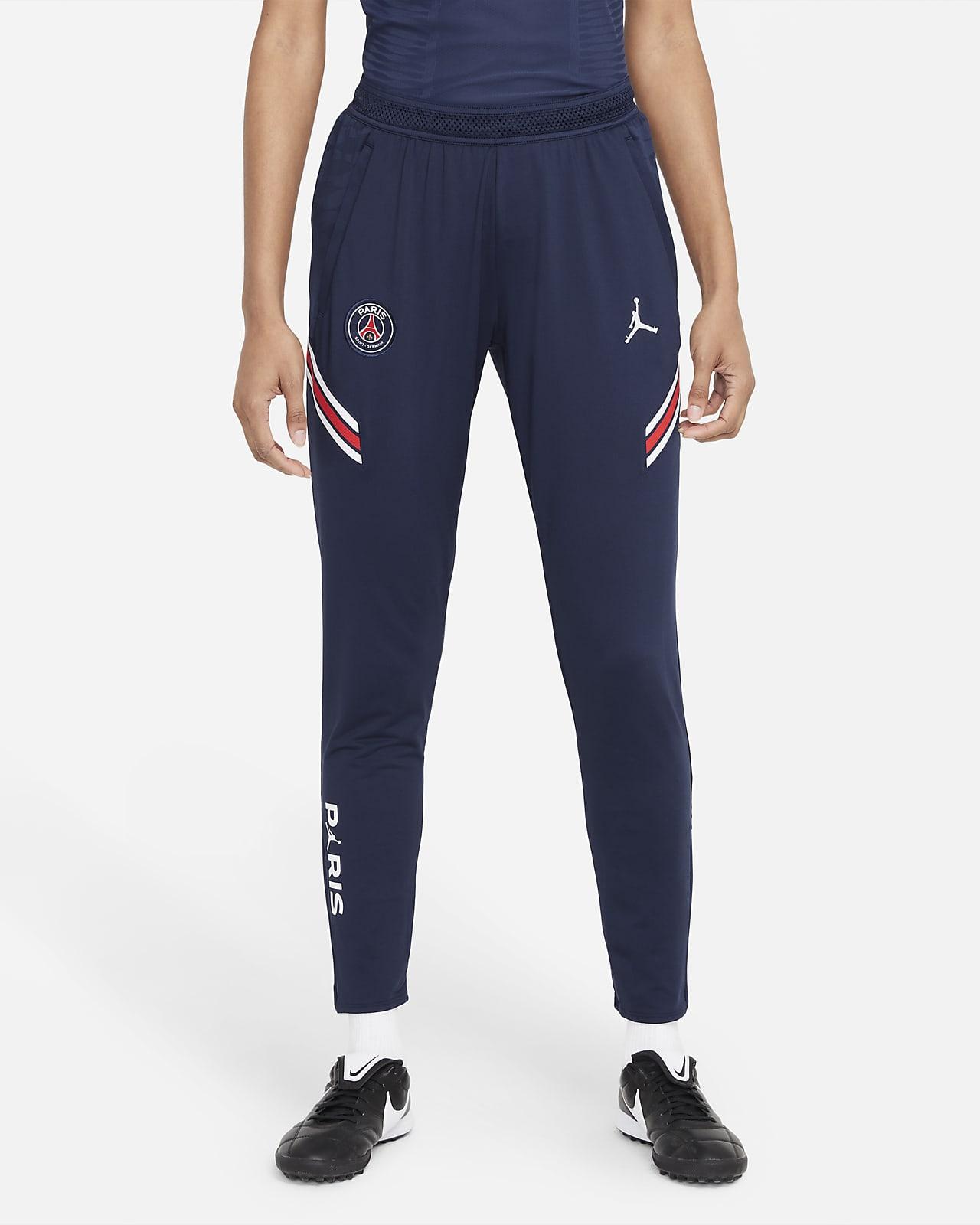 Paris Saint-Germain Strike Nike Dri-FIT fotballbukse til dame