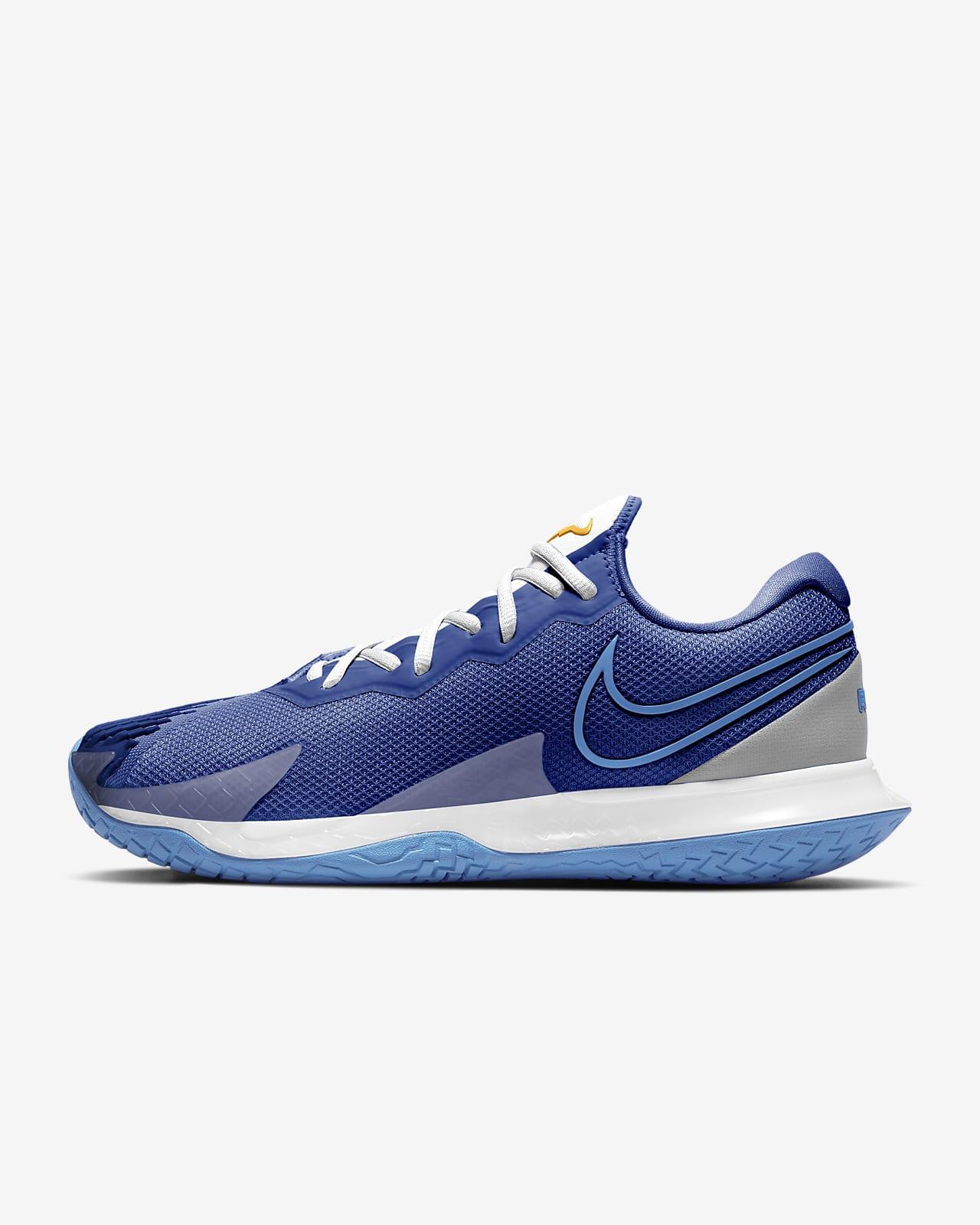 NikeCourt Air Zoom Vapor Cage 4 Sabatilles per a pista ràpida de tennis - Home