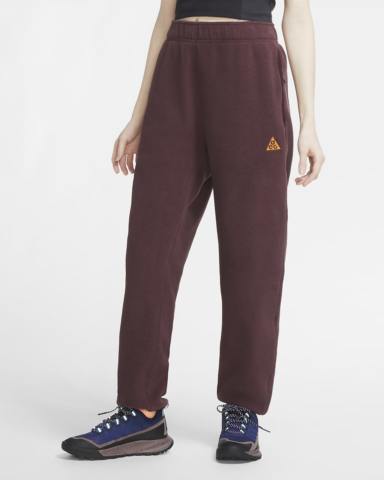 Nike ACG Polartec® 'Wolf Tree' Women's Trousers