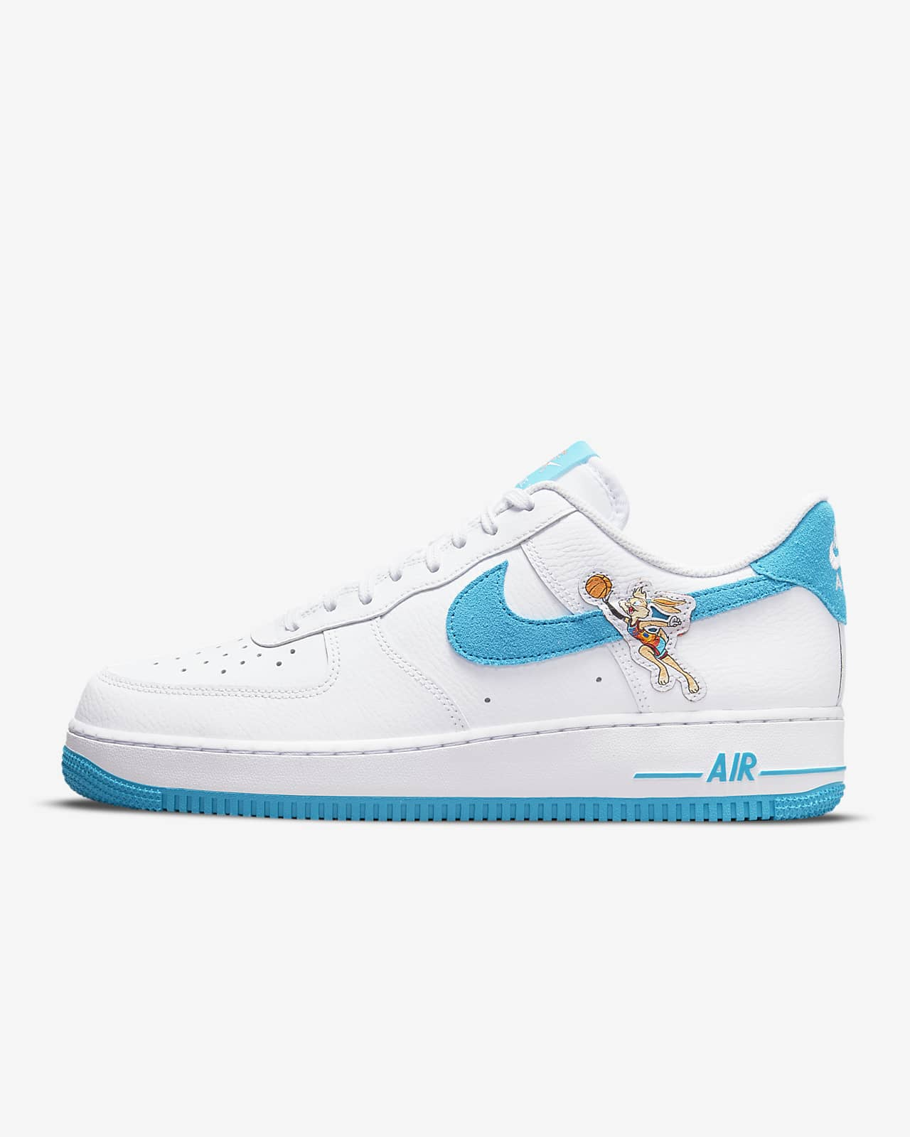 Nike Air Force 1 '07 x Space Jam: A Legacy Men's Shoes