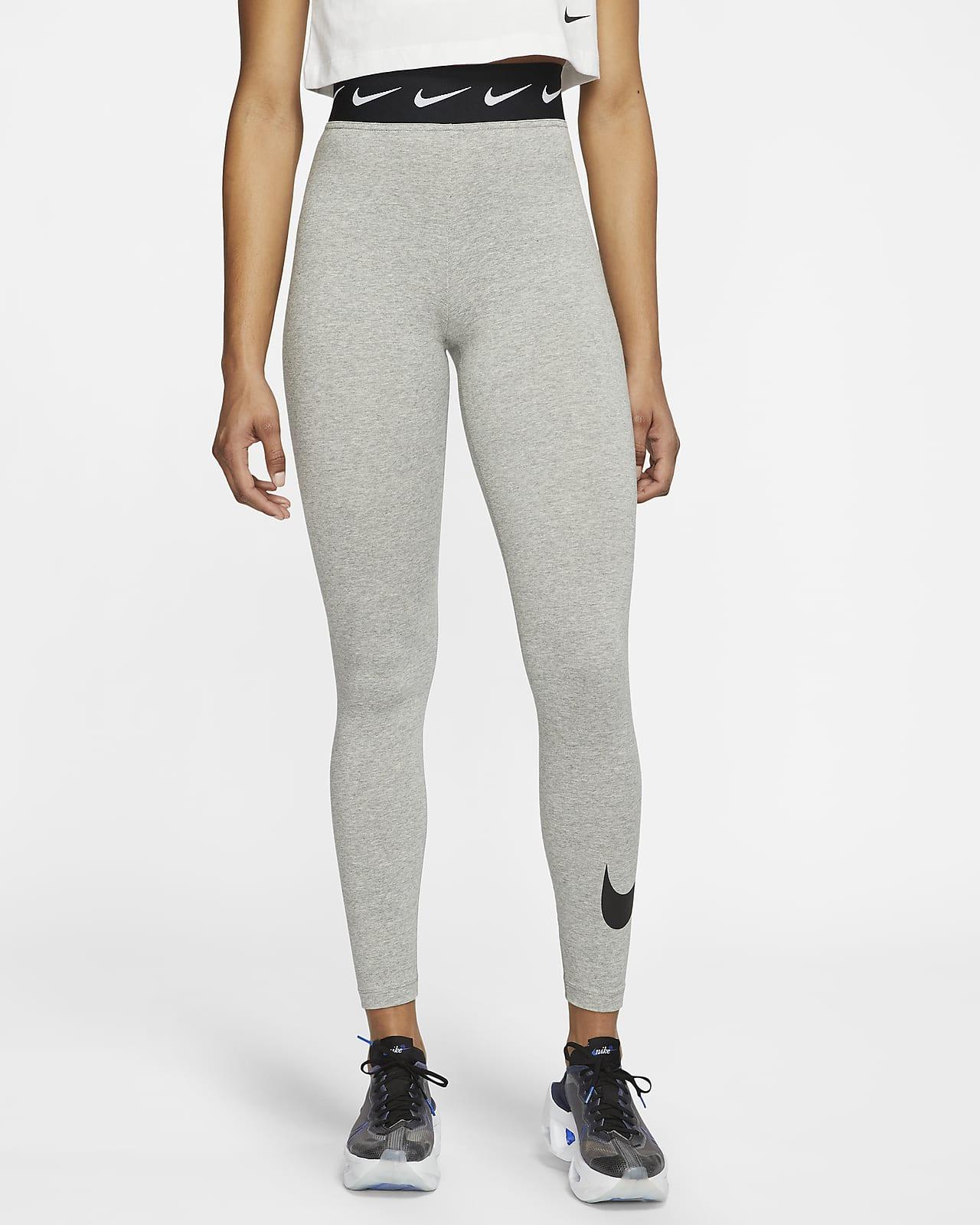 Nike Sportswear Club Women S High Waisted Leggings Nike Com