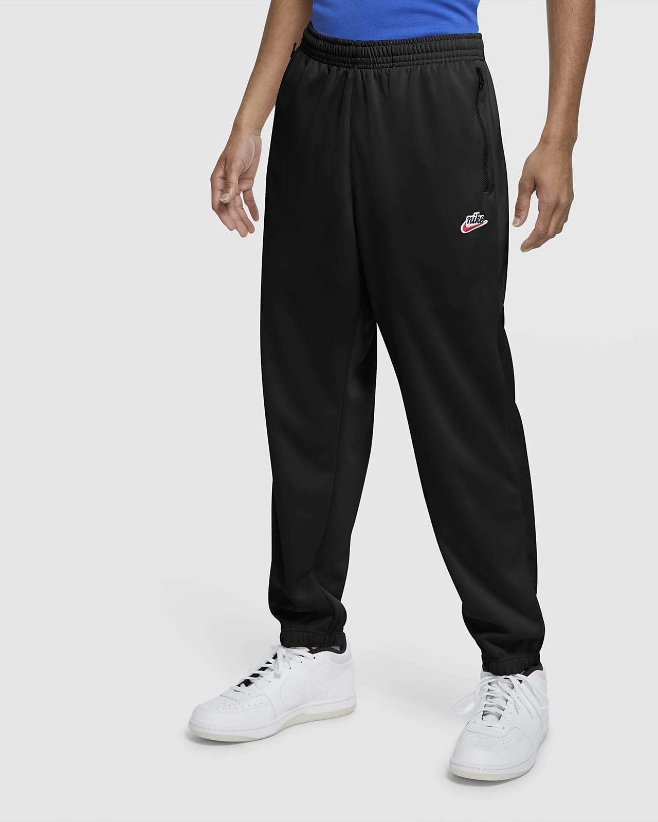 Pantalones Para Hombre Nike Sportswear Heritage Nike Cl