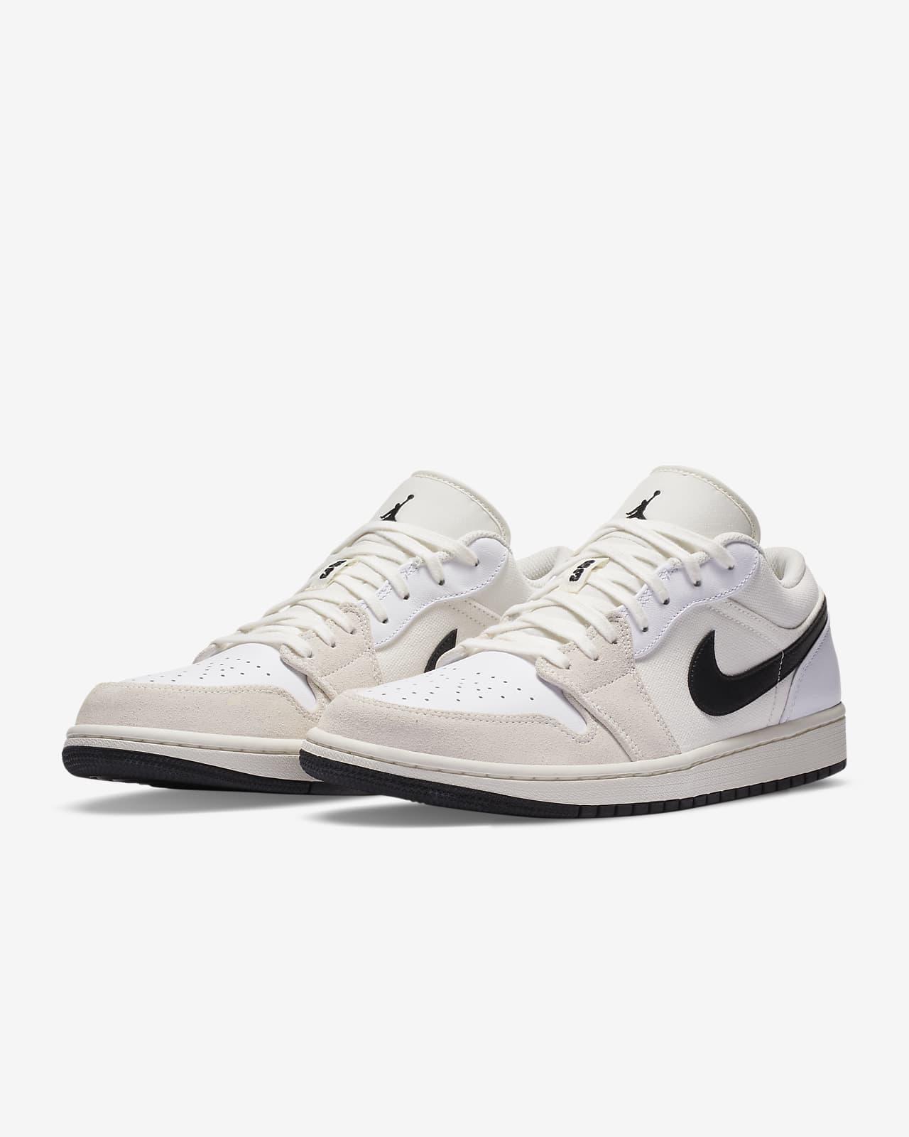 Air Jordan 1 Low Premium Men's Shoe
