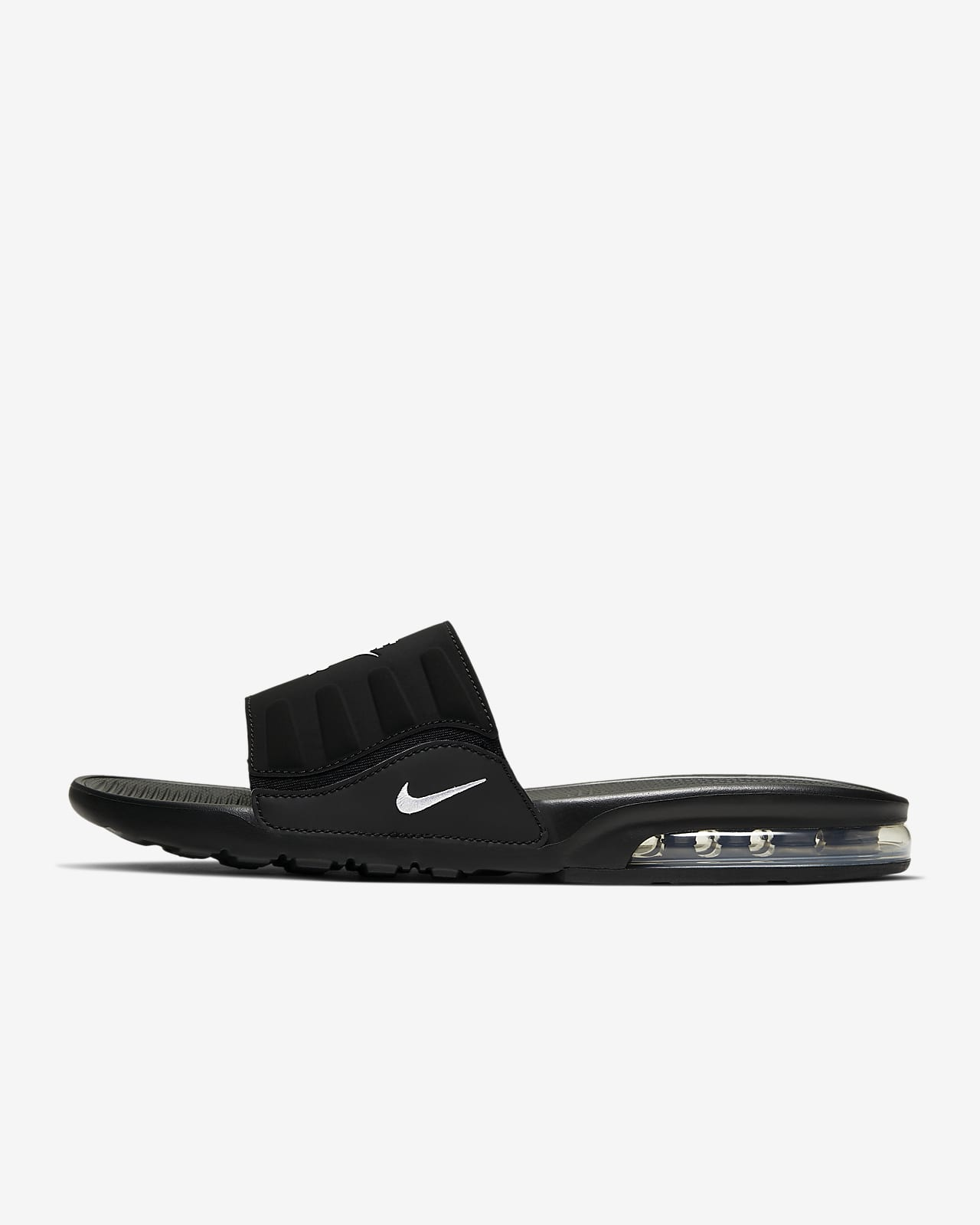 capa Donación Disminución  Nike Air Max Camden Men's Slide. Nike IN