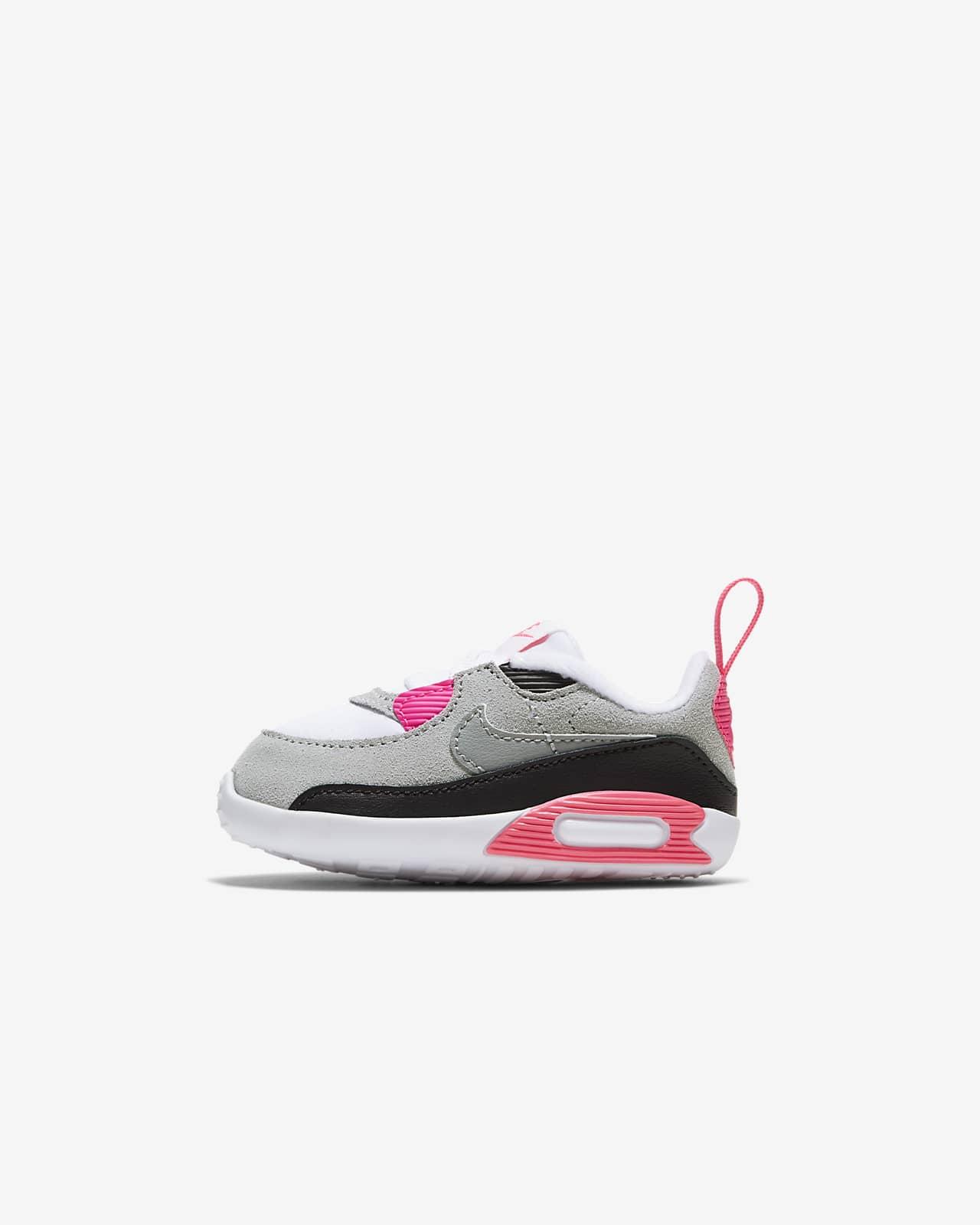 Nike Max 90 Crib Baby Bootie. Nike JP