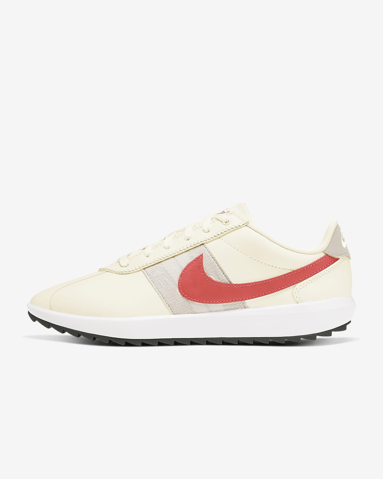 chaussures de golf femme nike