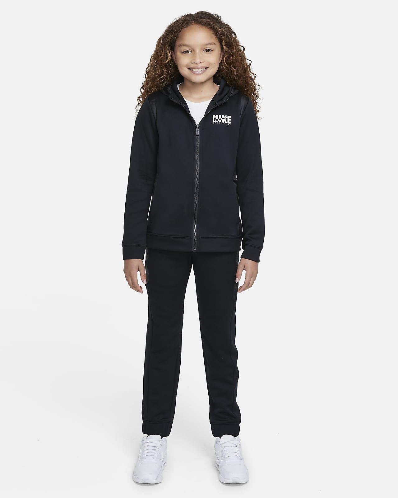 Nike Sportswear Older Kids' Tracksuit