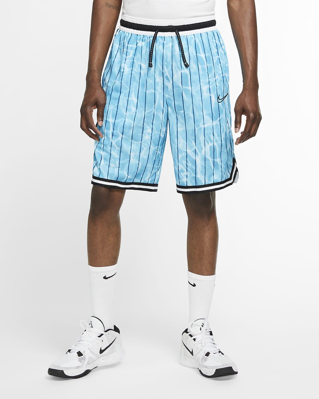Shorts de básquetbol para hombre Nike DNA Exploration Series