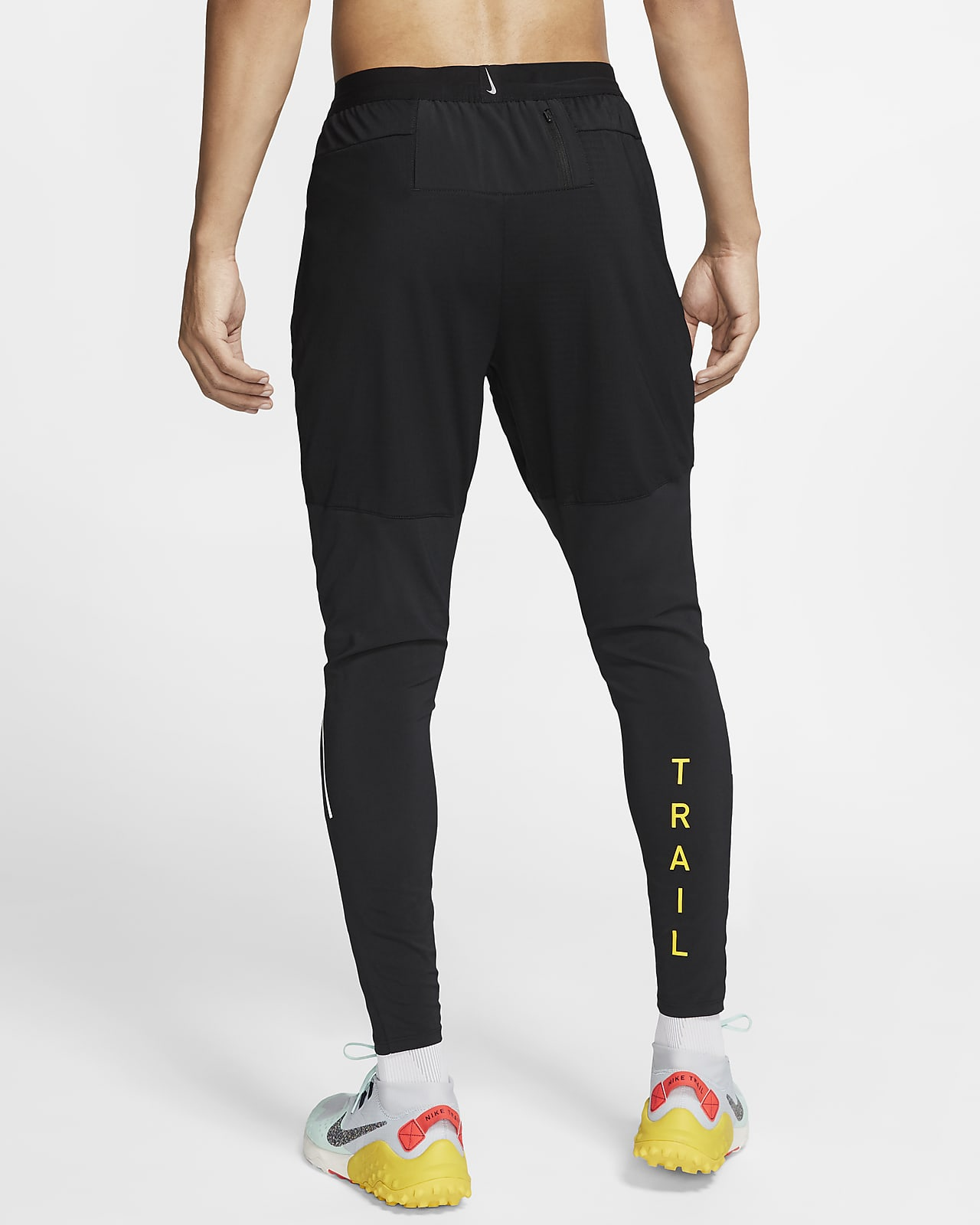 Gobierno Belicoso Tormento Pantalon Largo Running Hombre Nike Happilyhomeschooling Com