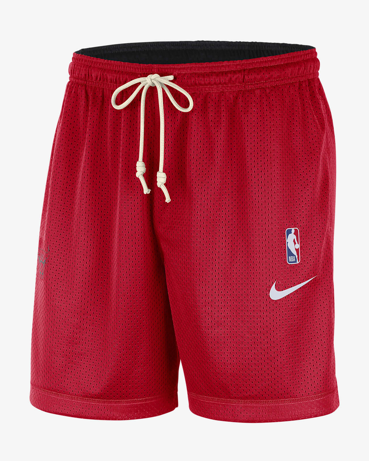 Bulls Standard Issue Men's Nike NBA Reversible Shorts