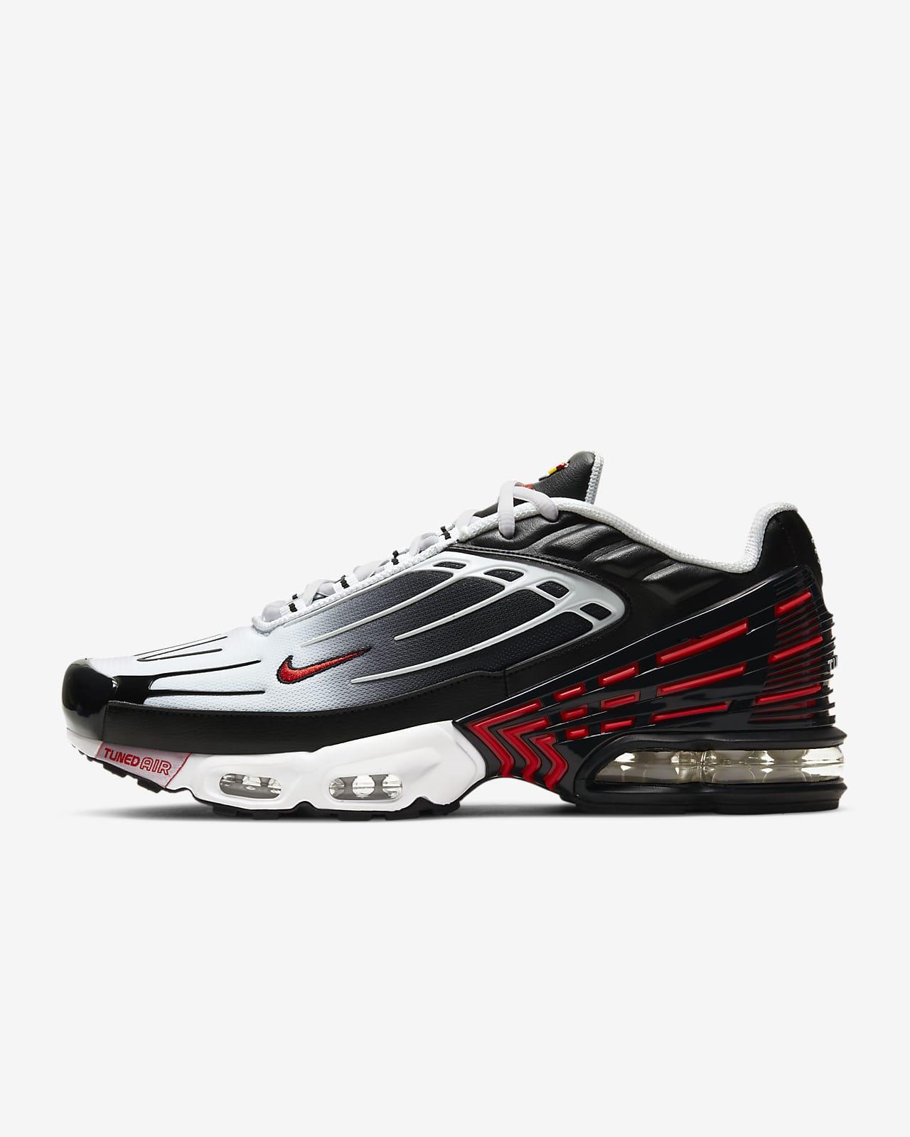 Nike Air Max Plus 3 Men's Shoe. Nike DK