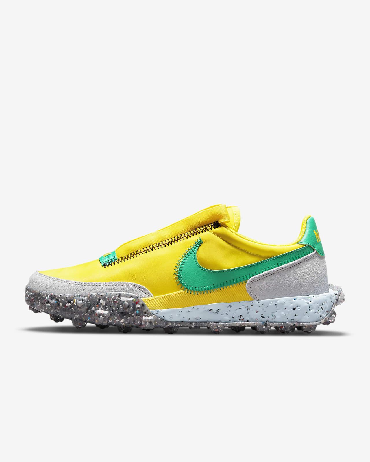Calzado para mujer Nike Waffle Racer Crater