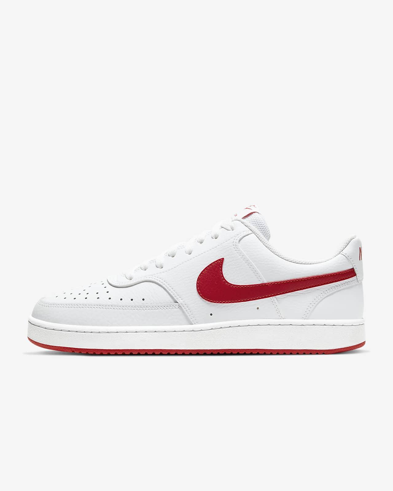 formación Colgar Críticamente  Calzado para hombre Nike Court Vision Low. Nike.com