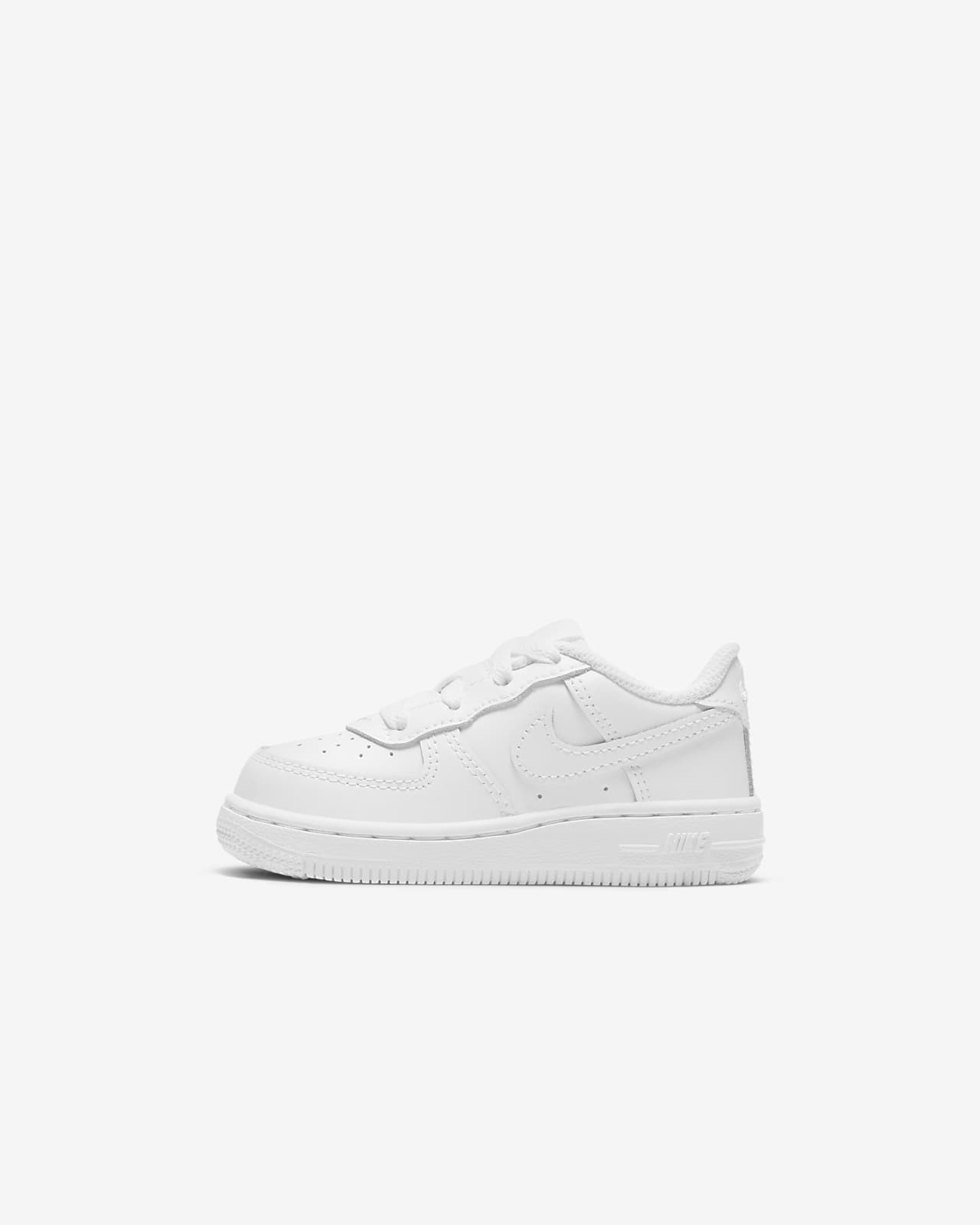 Nike Force 1 LE 嬰幼兒鞋款
