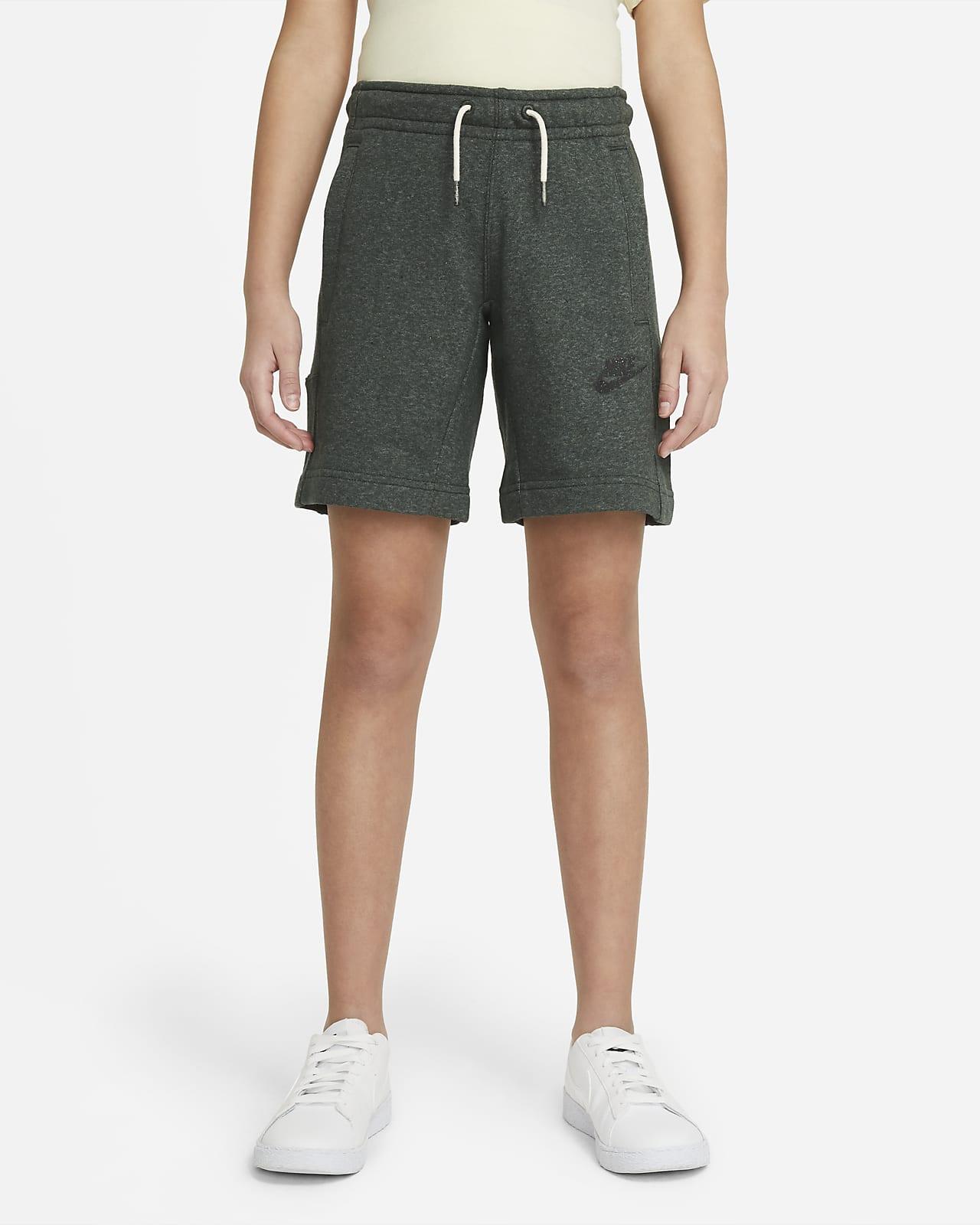 Nike Sportswear rövidnadrág nagyobb gyerekeknek
