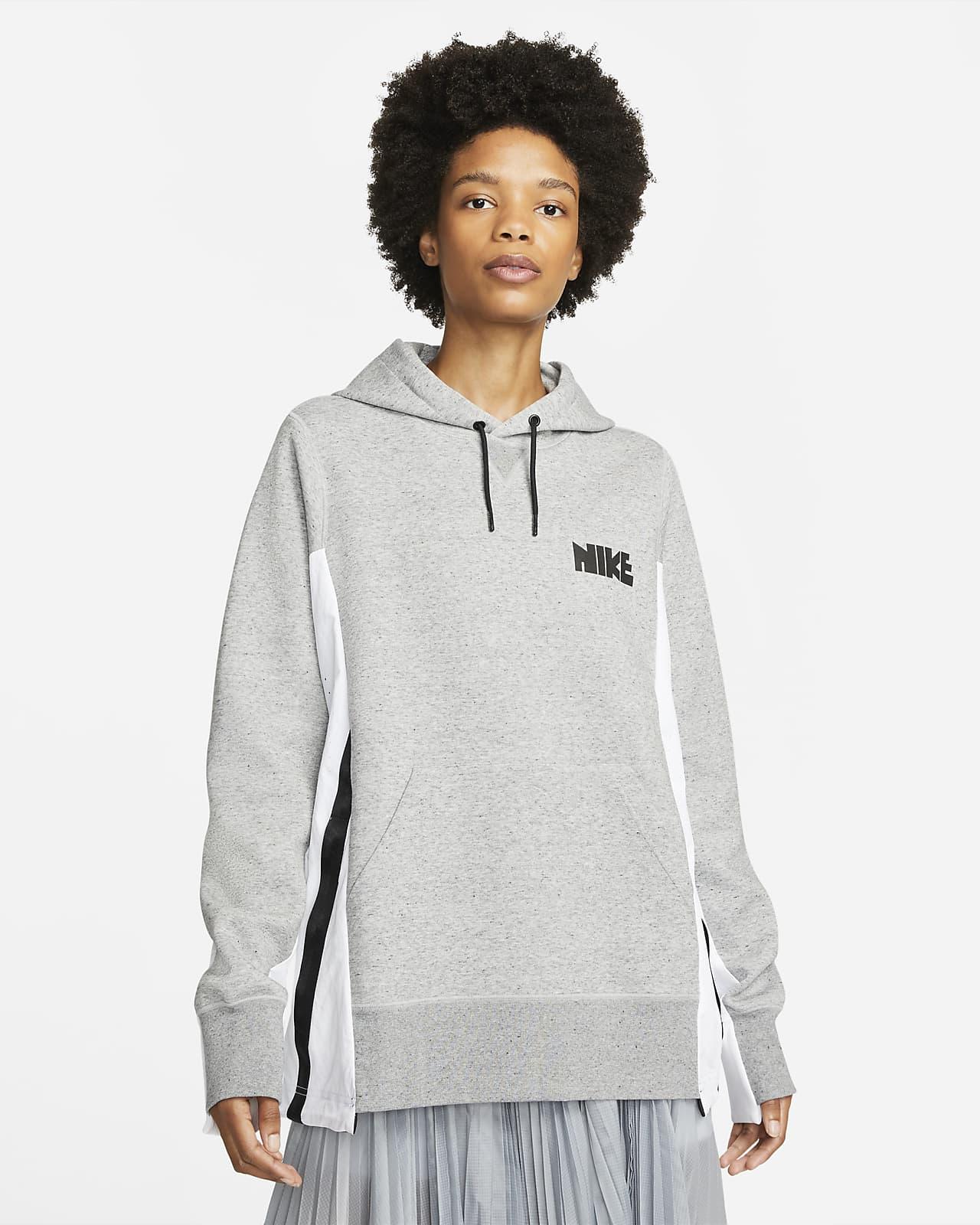 Nike x sacai Kapüşonlu Üst