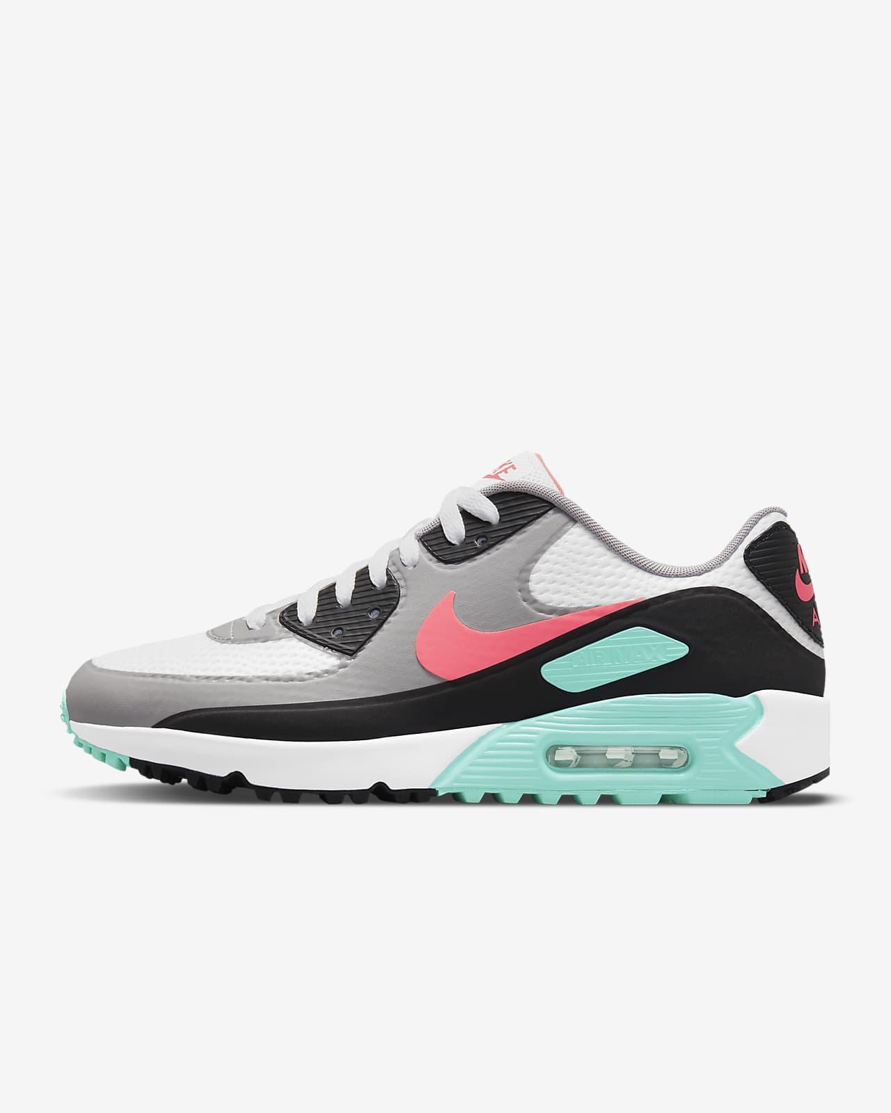 Nike Air Max 90 G Golf Ayakkabısı