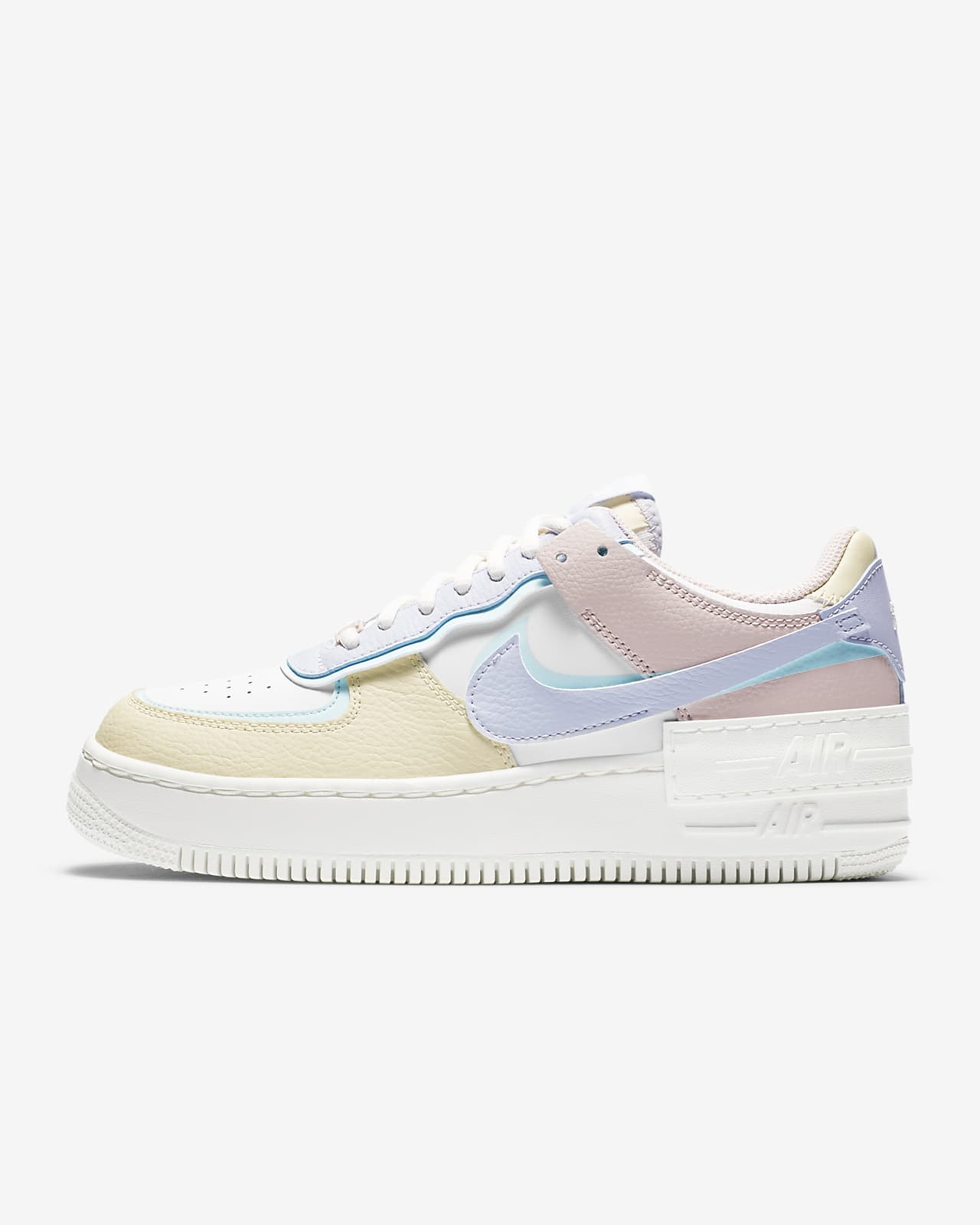 Nike Air Force 1 Shadow Women S Shoe Nike Com Iconic air force 1 design details. nike air force 1 shadow women s shoe