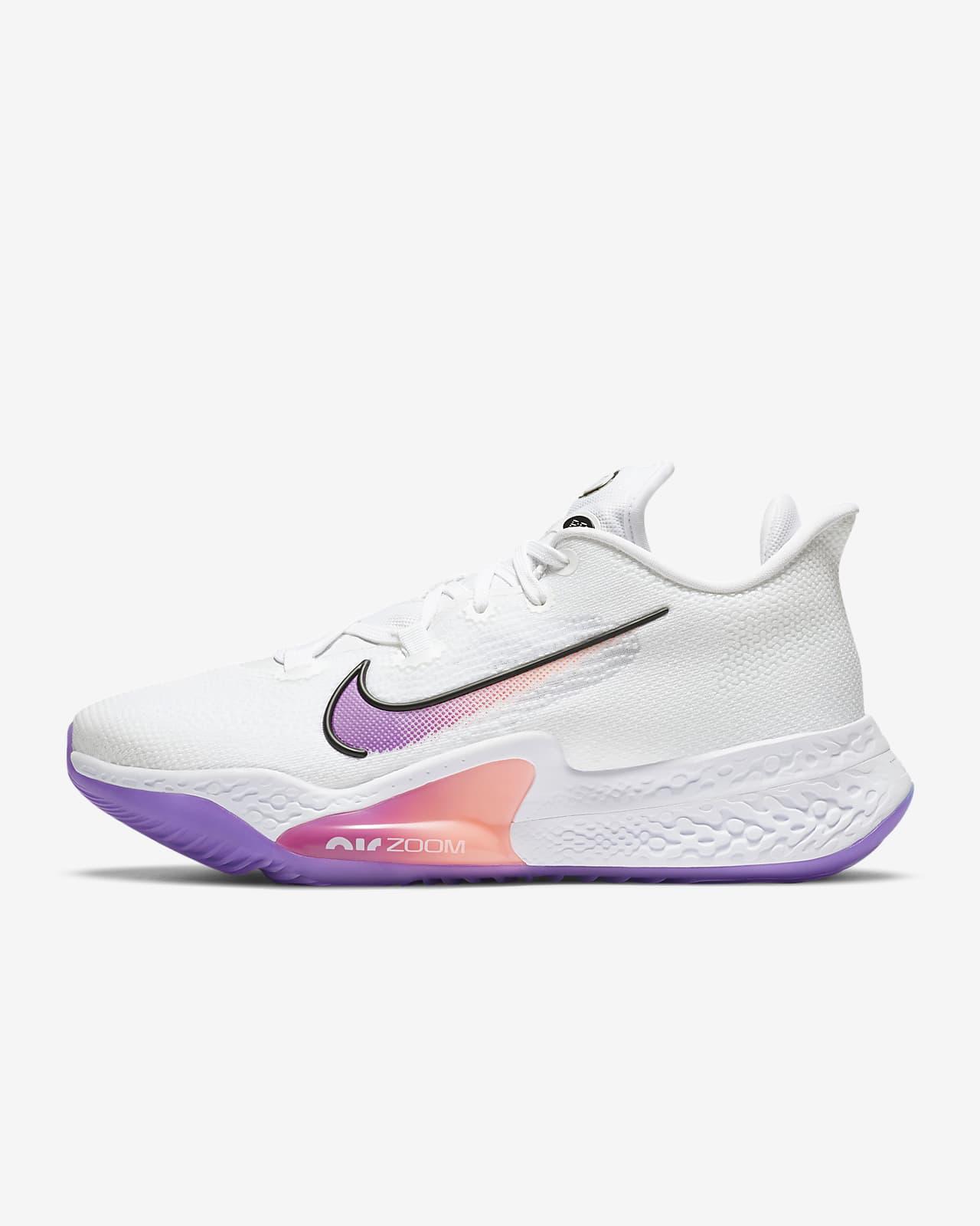 Calzado de básquetbol Nike Air Zoom BB NXT