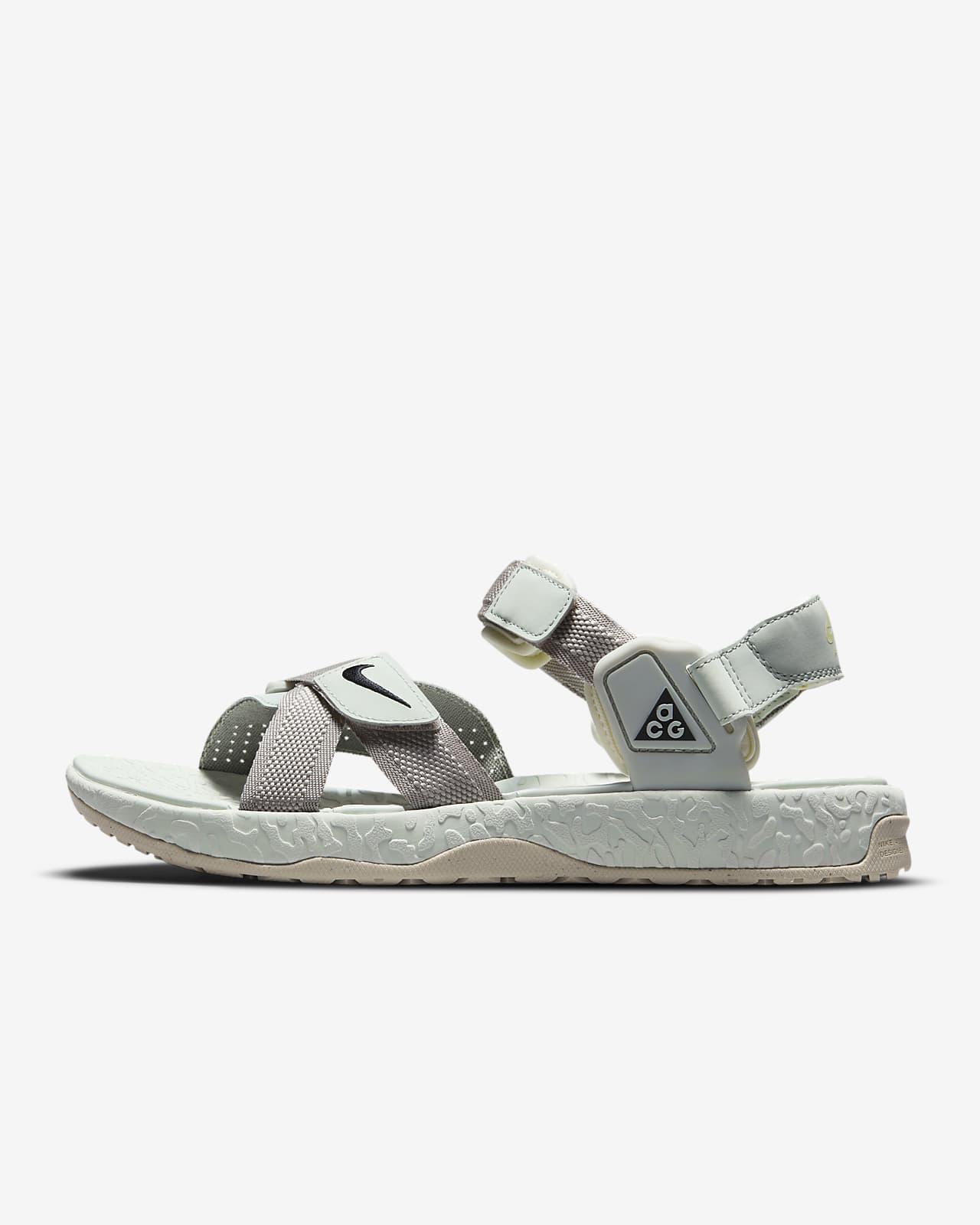 Nike ACG Air Deschütz + 涼鞋