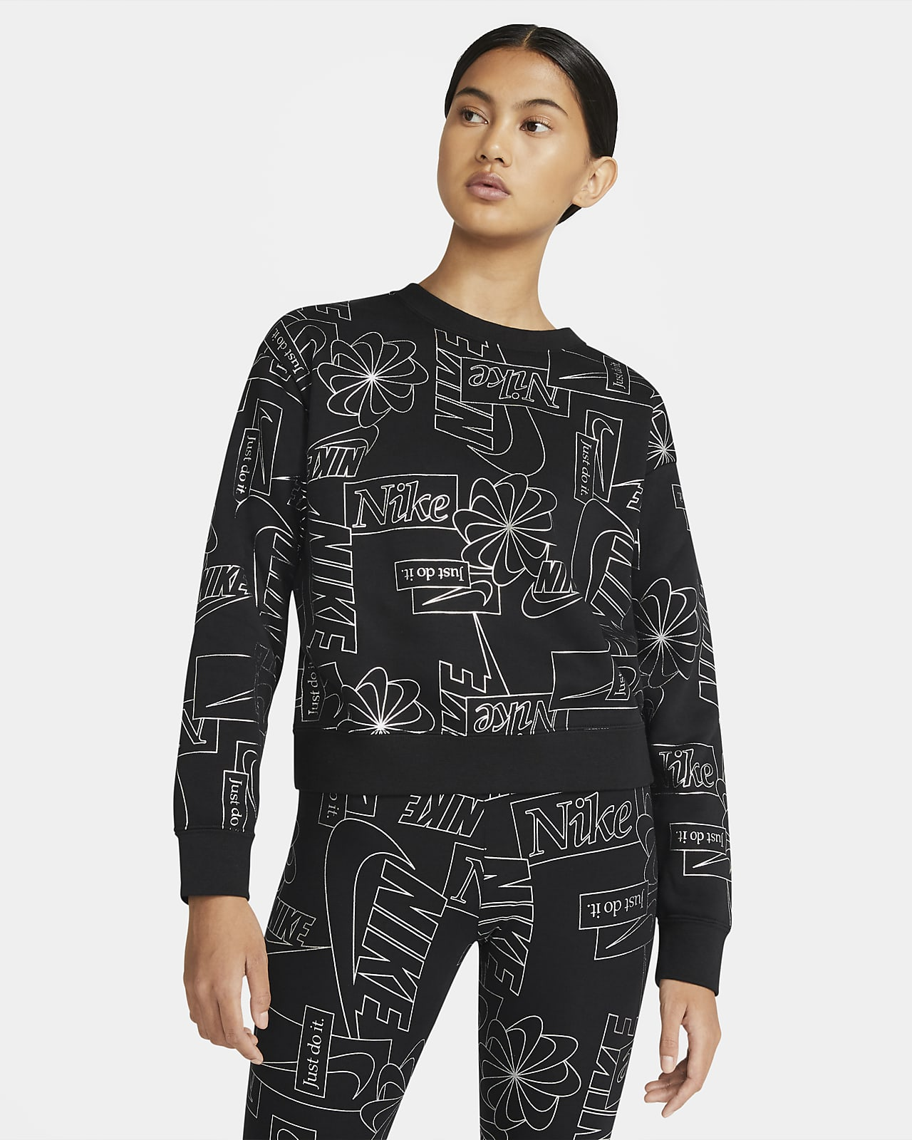 Nike Sportswear Icon Clash Women's Fleece