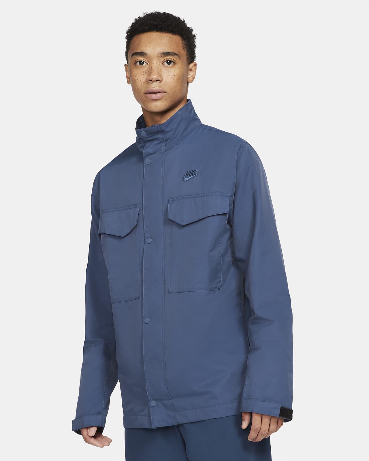 Nike Sportswear Men's Woven M65 Jacket